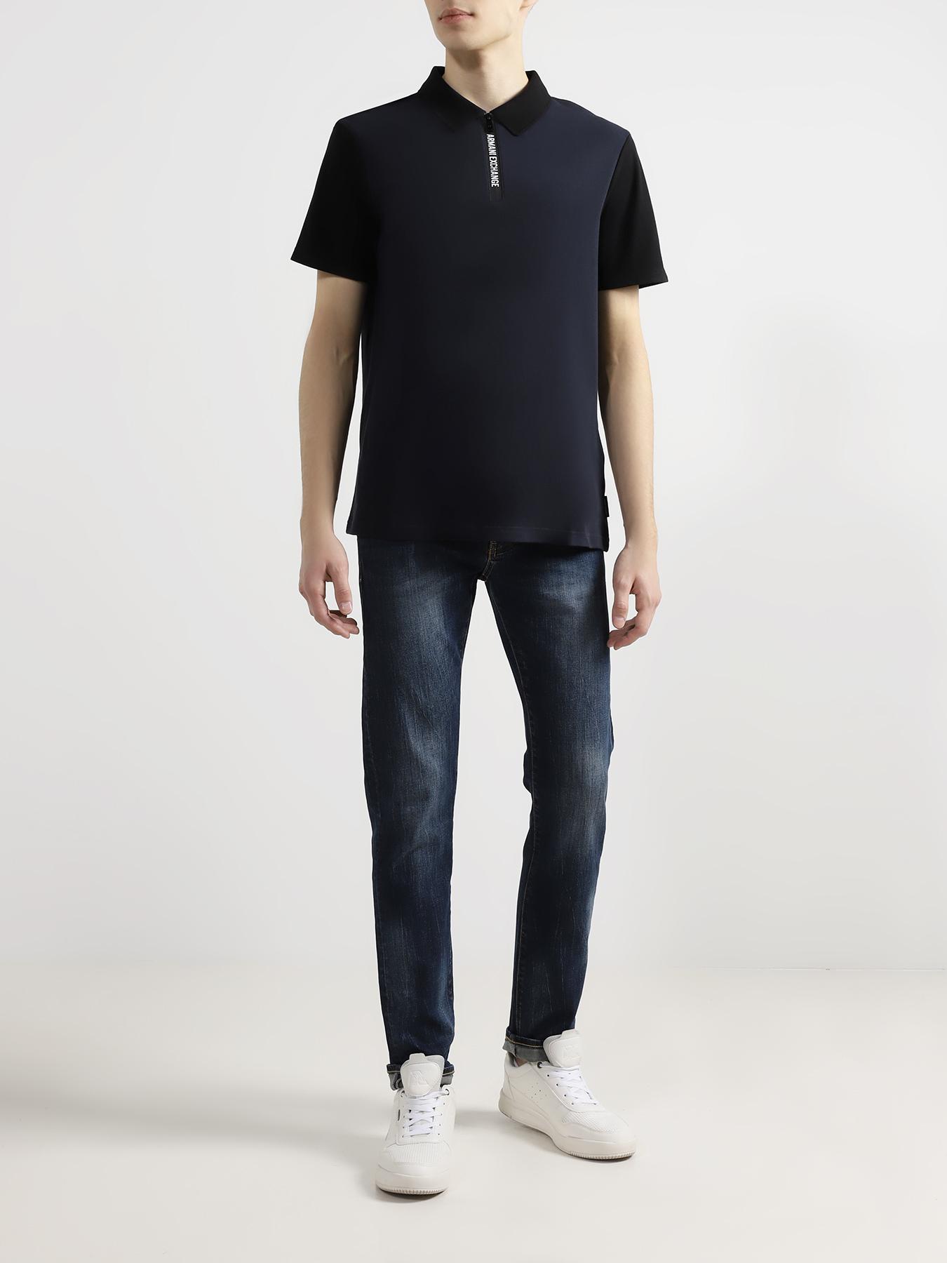 цена на Рубашка поло Armani Exchange Поло