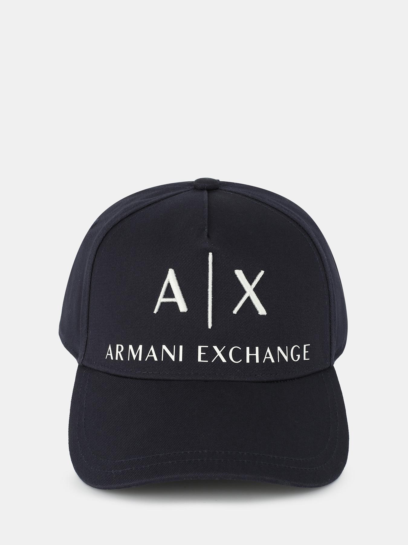 Armani Exchange Бейсболка 353247-185