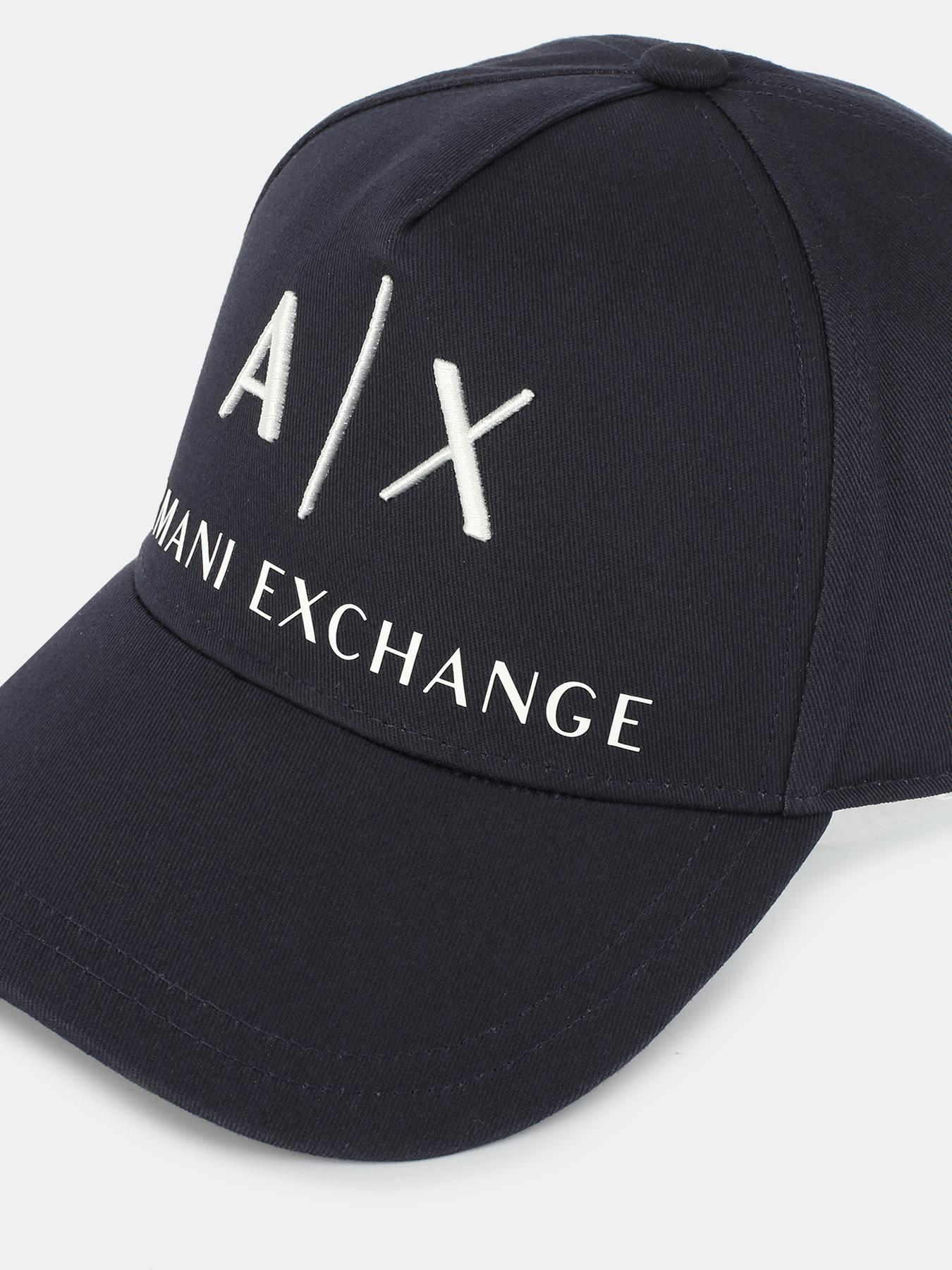 Armani Exchange Бейсболка 353247-185 Фото 3