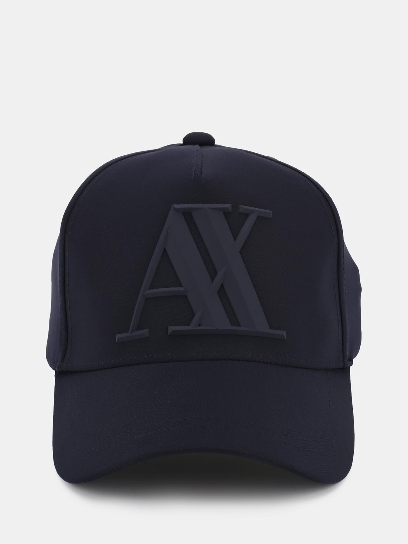 Armani Exchange Бейсболка 353256-185
