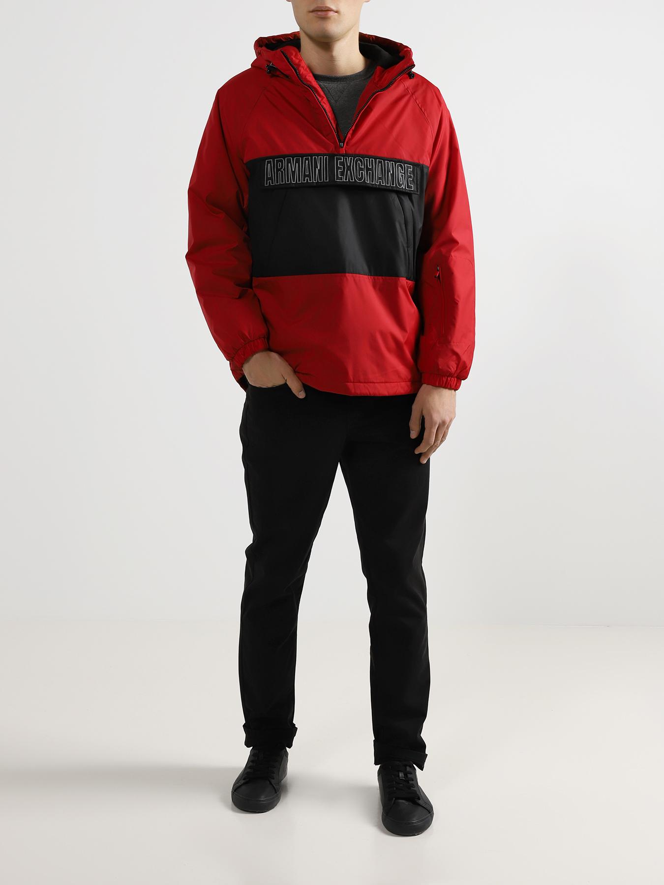 Куртка Armani Exchange Анорак