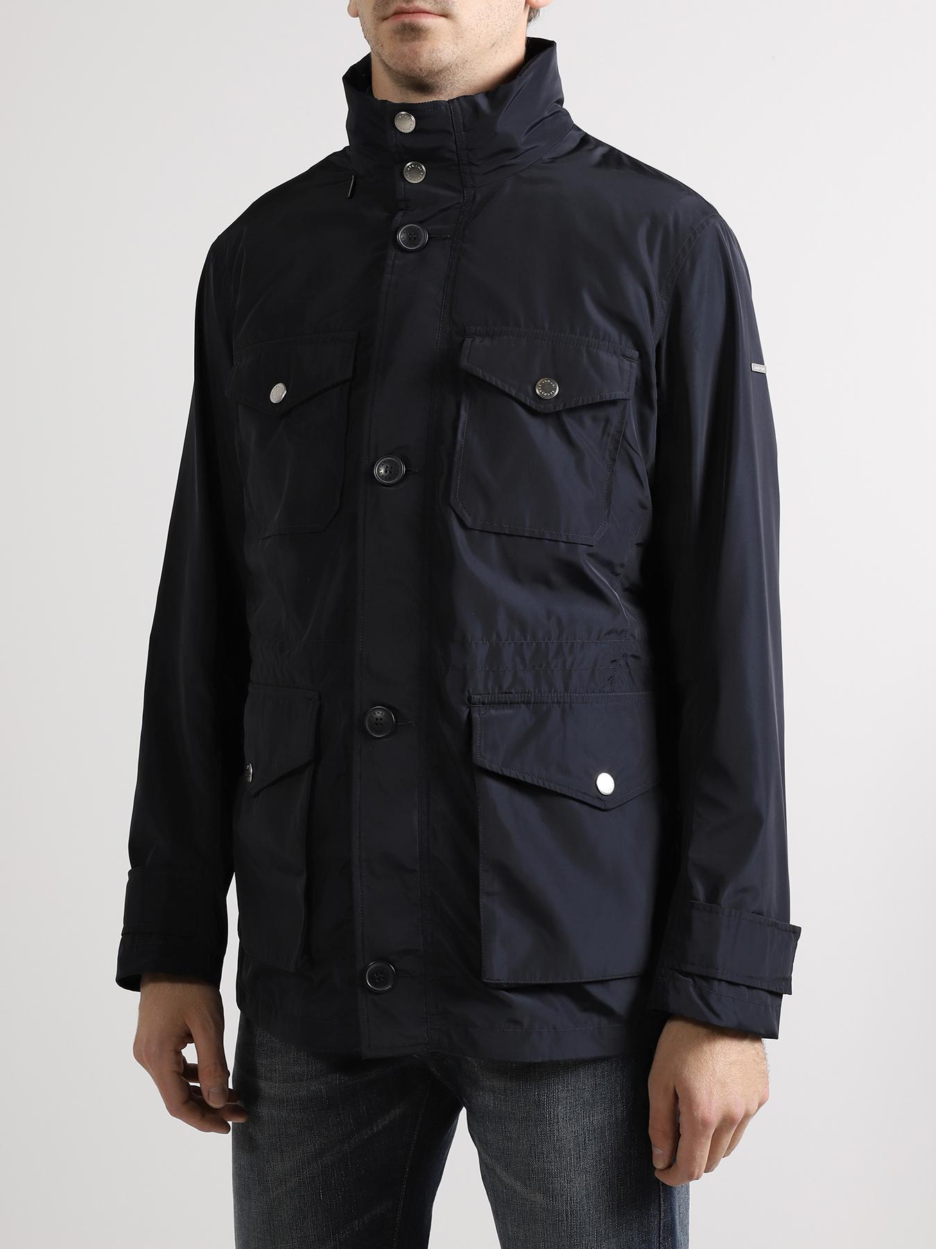 Armani Exchange Armani Exchange Куртка с жилетом