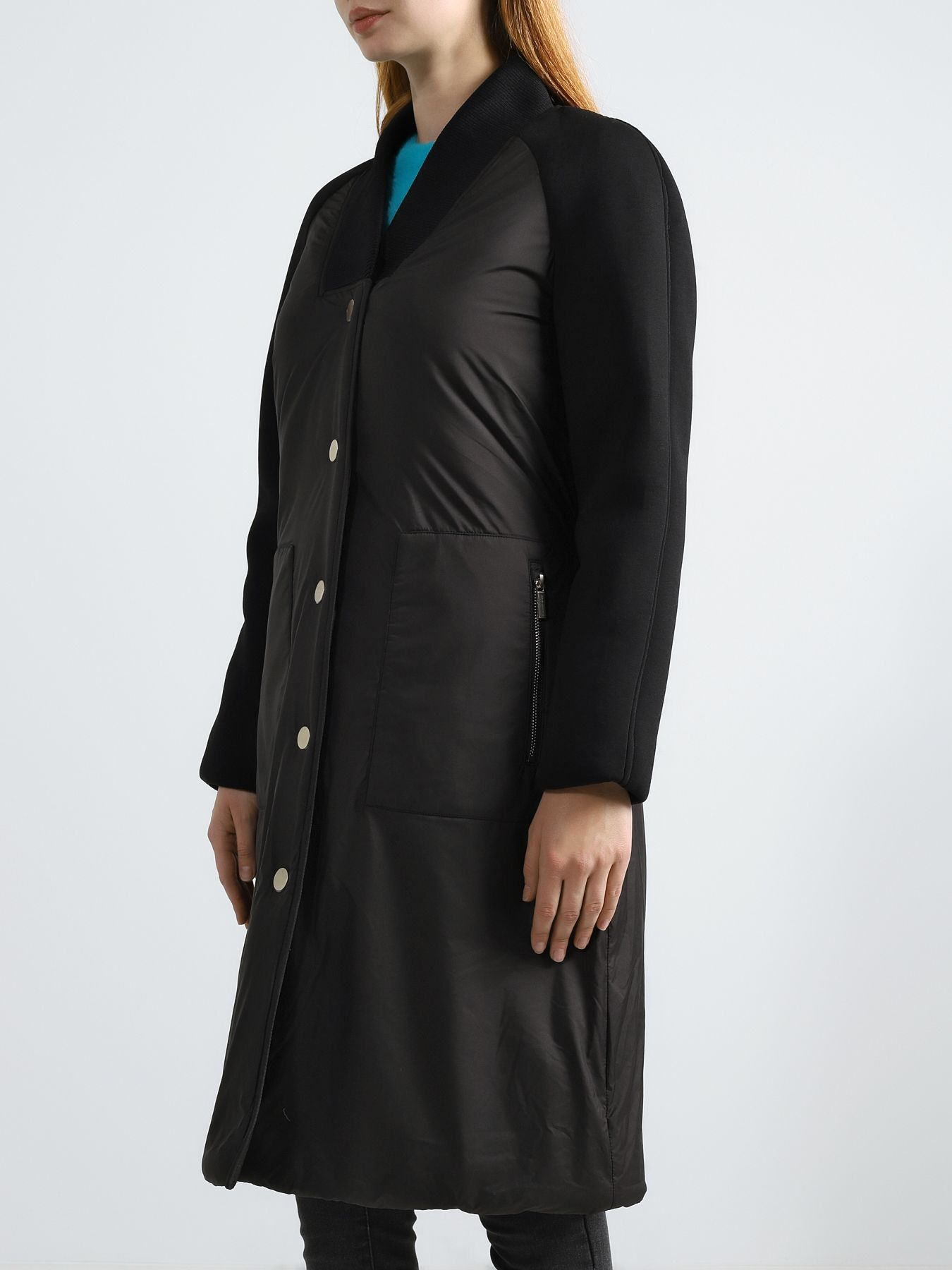 Armani Exchange Armani Exchange Удлиненная куртка