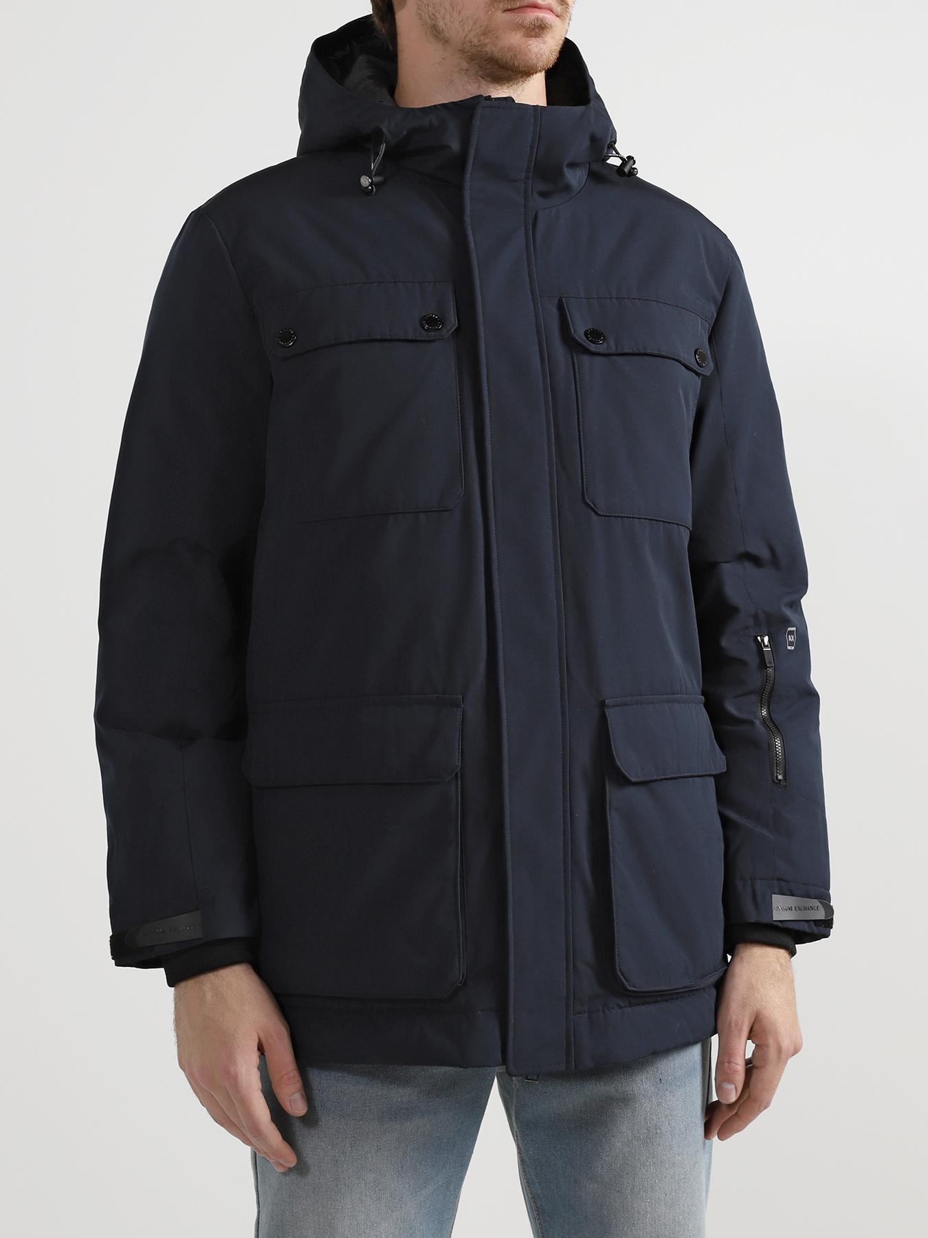 Armani Exchange Armani Exchange Куртка