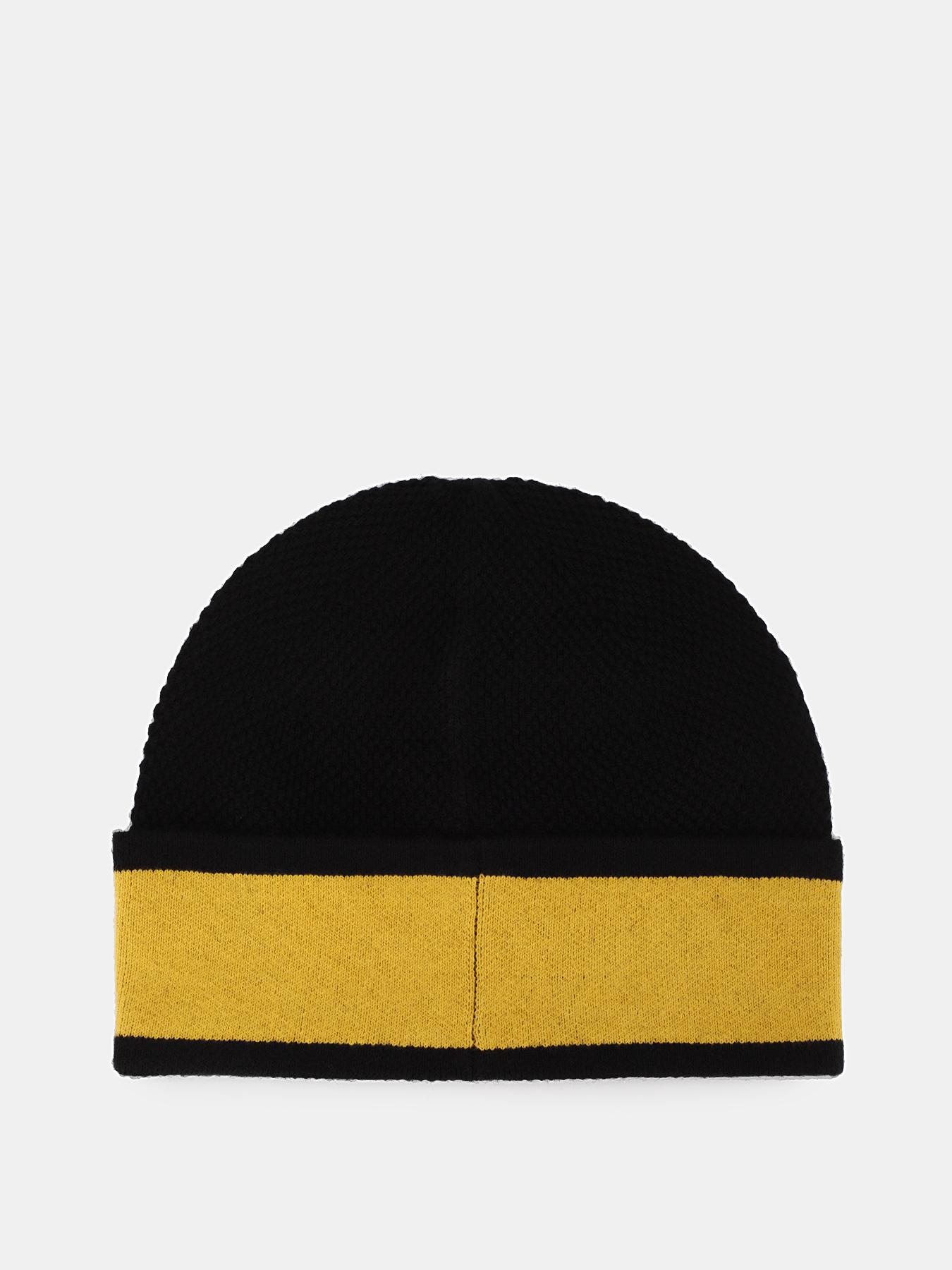 Armani Exchange Мужская шапка фото