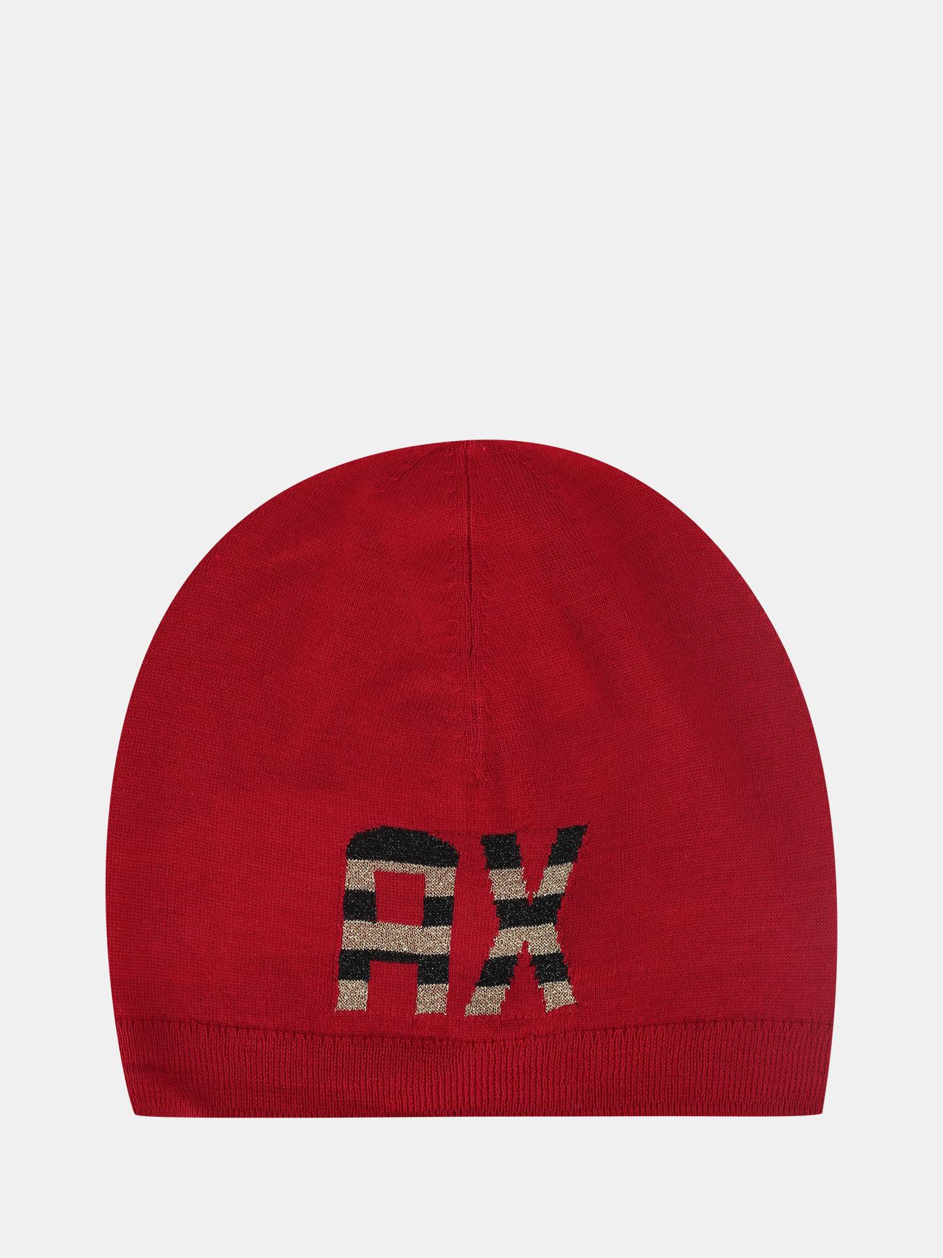 Шапки Armani Exchange Женская шапка