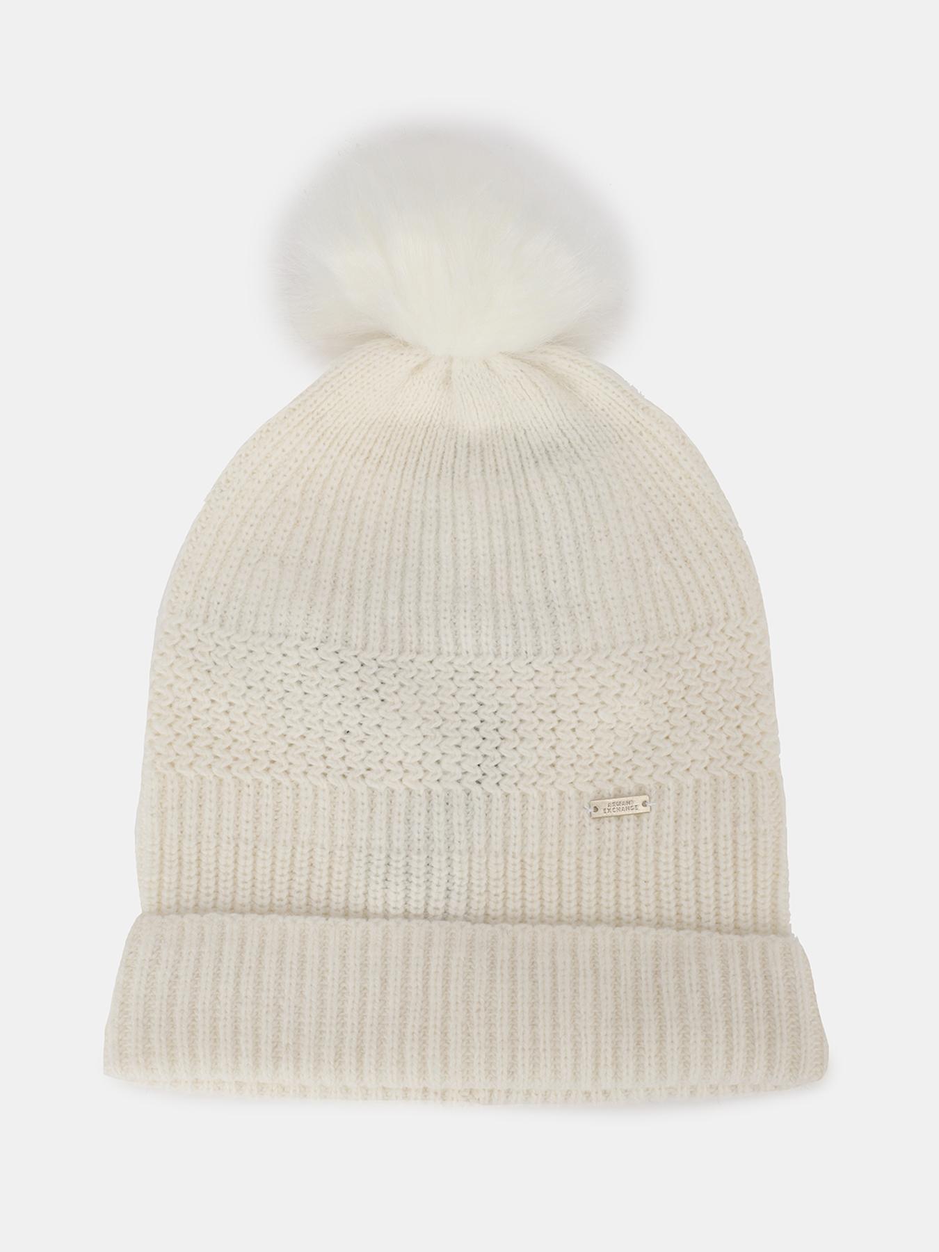Armani Exchange Armani Exchange Женская шапка
