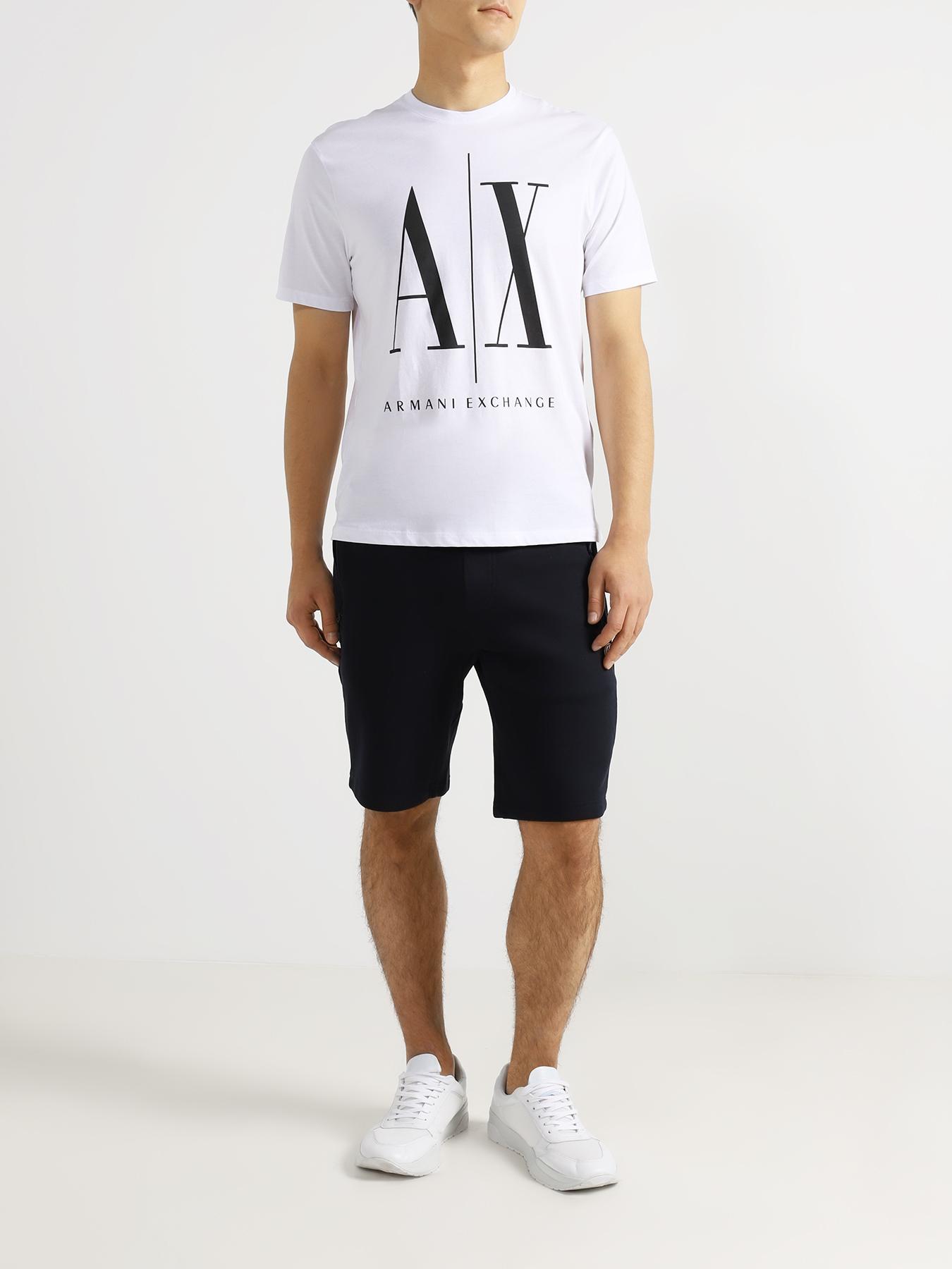 Шорты Armani Exchange Мужские шорты