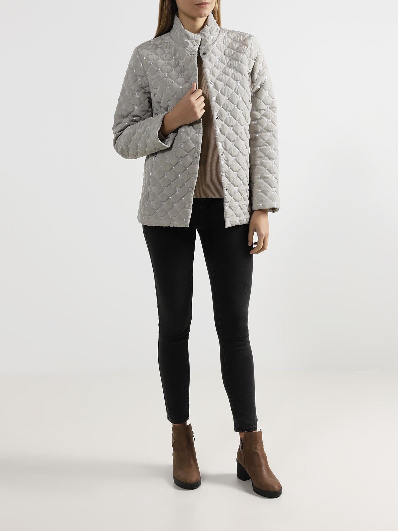 Куртка Persona by Marina Rinaldi plus size