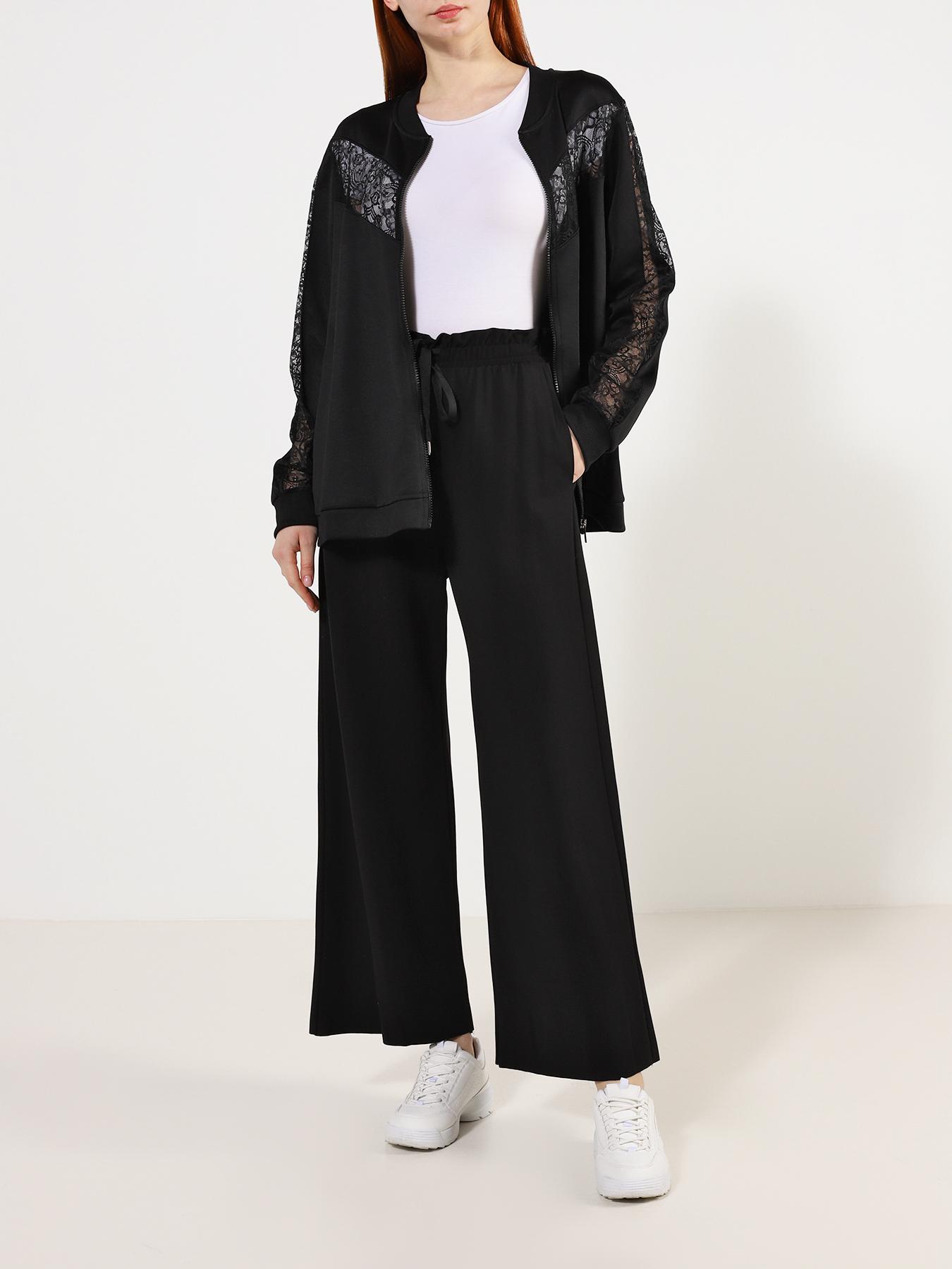 Куртка Persona by Marina Rinaldi Бомбер plus size