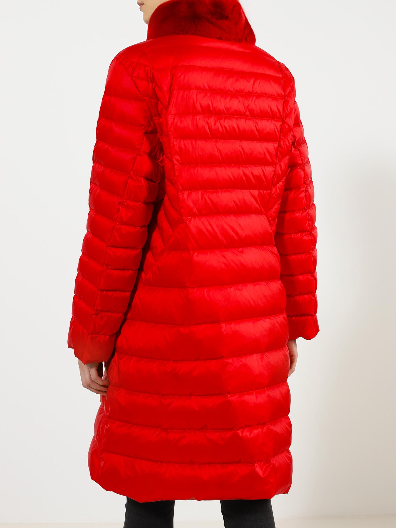 Persona by Marina Rinaldi Удлиненная куртка plus size 353755-191 Фото 2