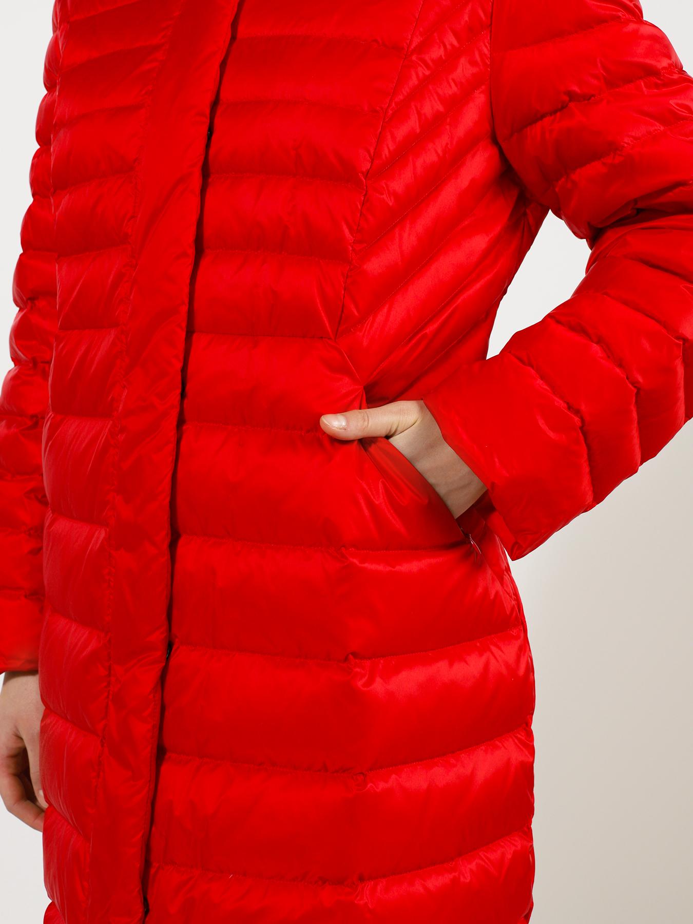 Persona by Marina Rinaldi Удлиненная куртка plus size 353755-191 Фото 3