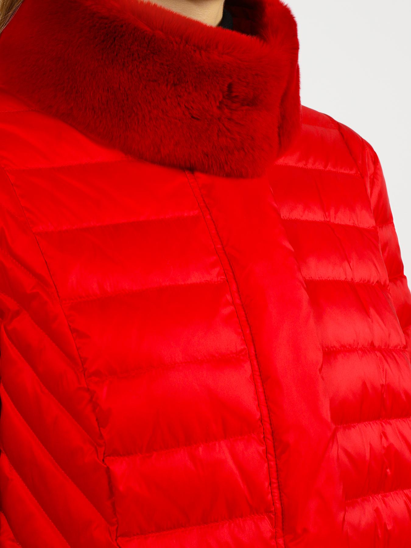 Persona by Marina Rinaldi Удлиненная куртка plus size 353755-191 Фото 4