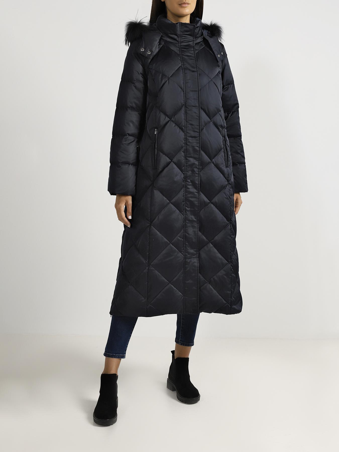 Куртки Persona by Marina Rinaldi Удлиненная куртка plus size куртки persona by marina rinaldi куртка