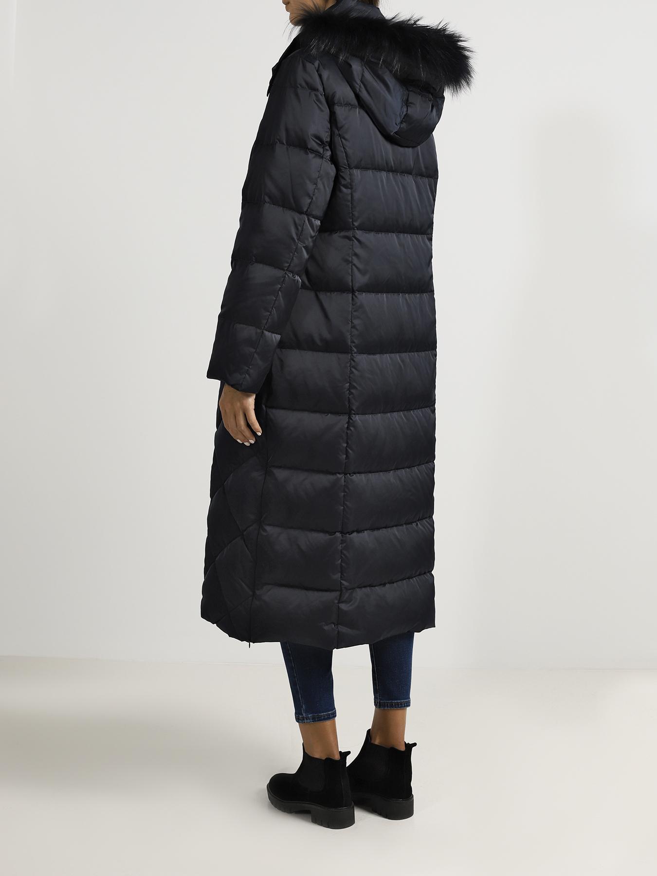 Persona by Marina Rinaldi Удлиненная куртка plus size 353773-056 Фото 2