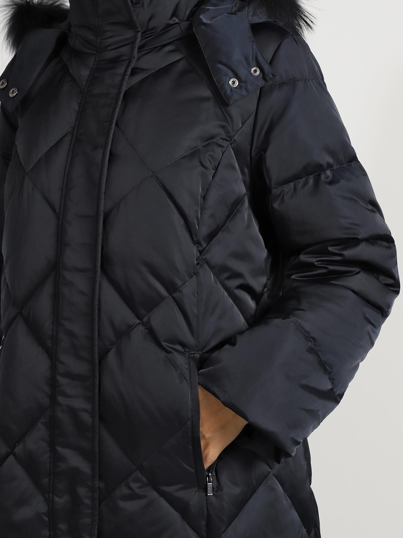 Persona by Marina Rinaldi Удлиненная куртка plus size 353773-056 Фото 3