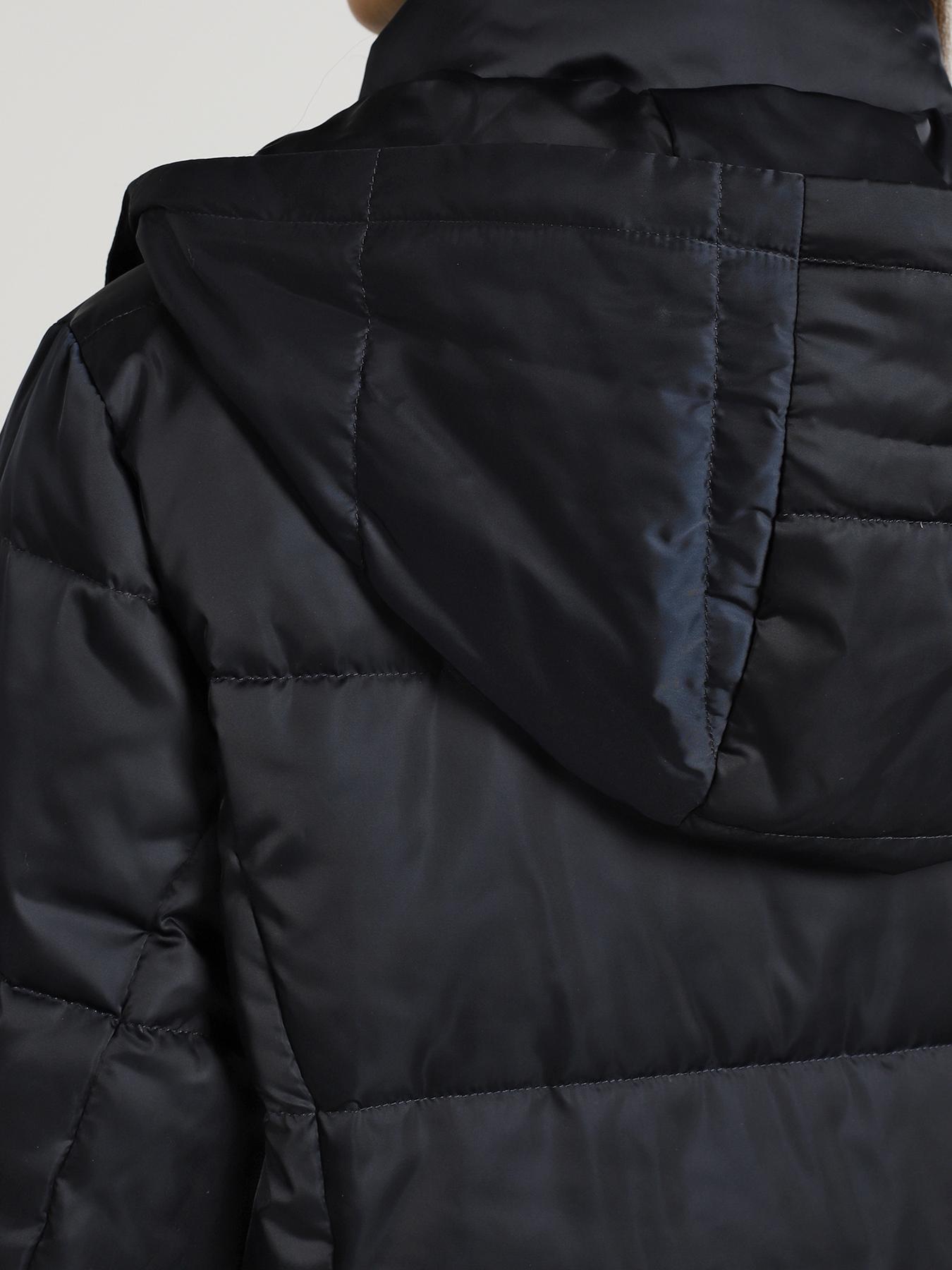 Persona by Marina Rinaldi Удлиненная куртка plus size 353773-056 Фото 4