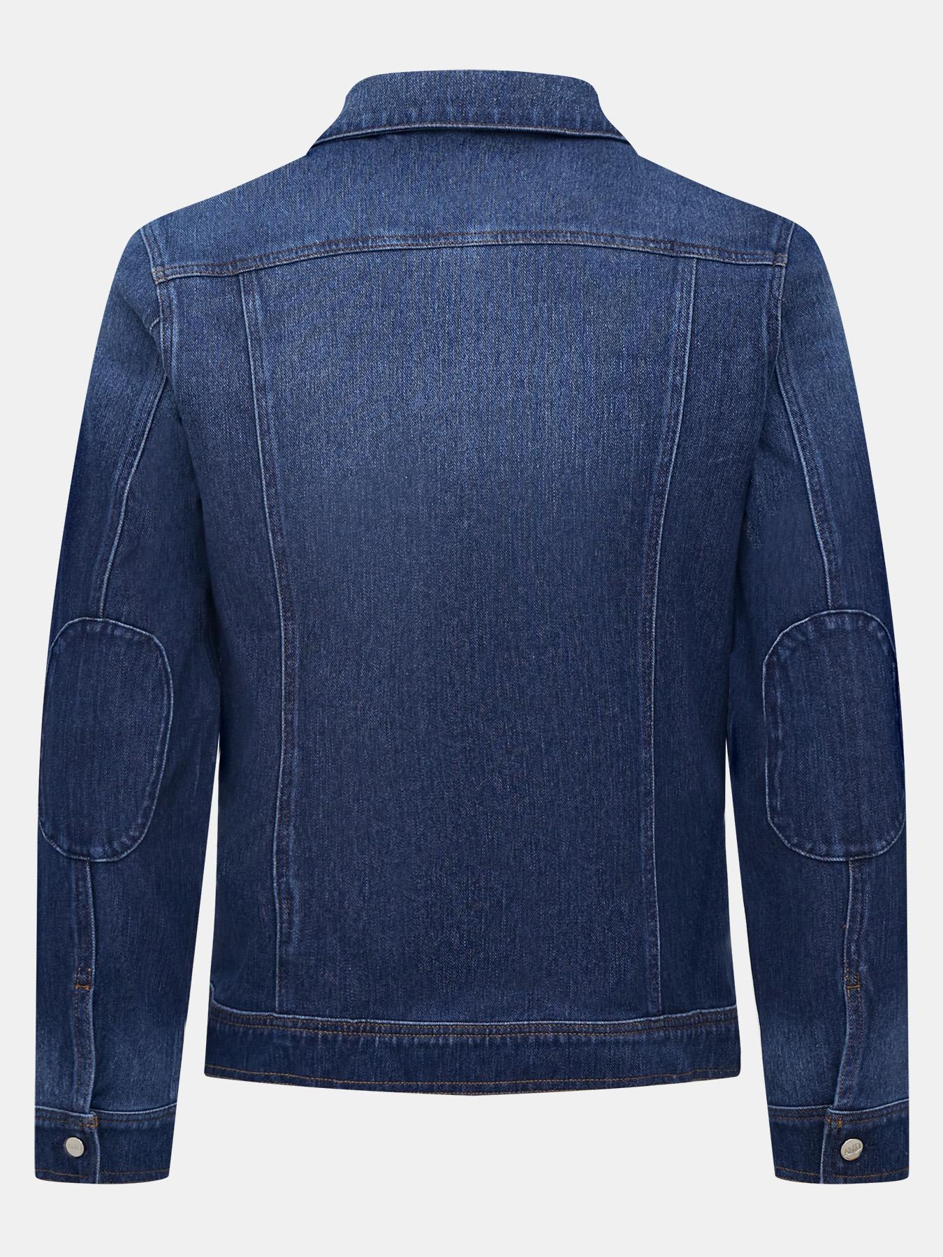 Куртка Alessandro Manzoni Denim Джинсовая куртка
