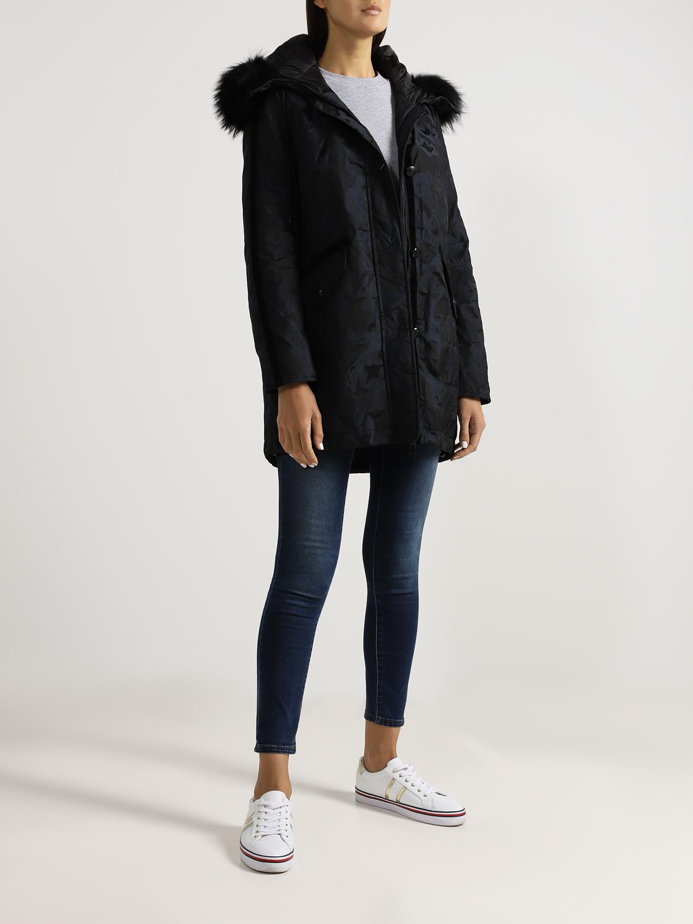 Куртка Betty Barclay Удлиненная куртка туника betty barclay