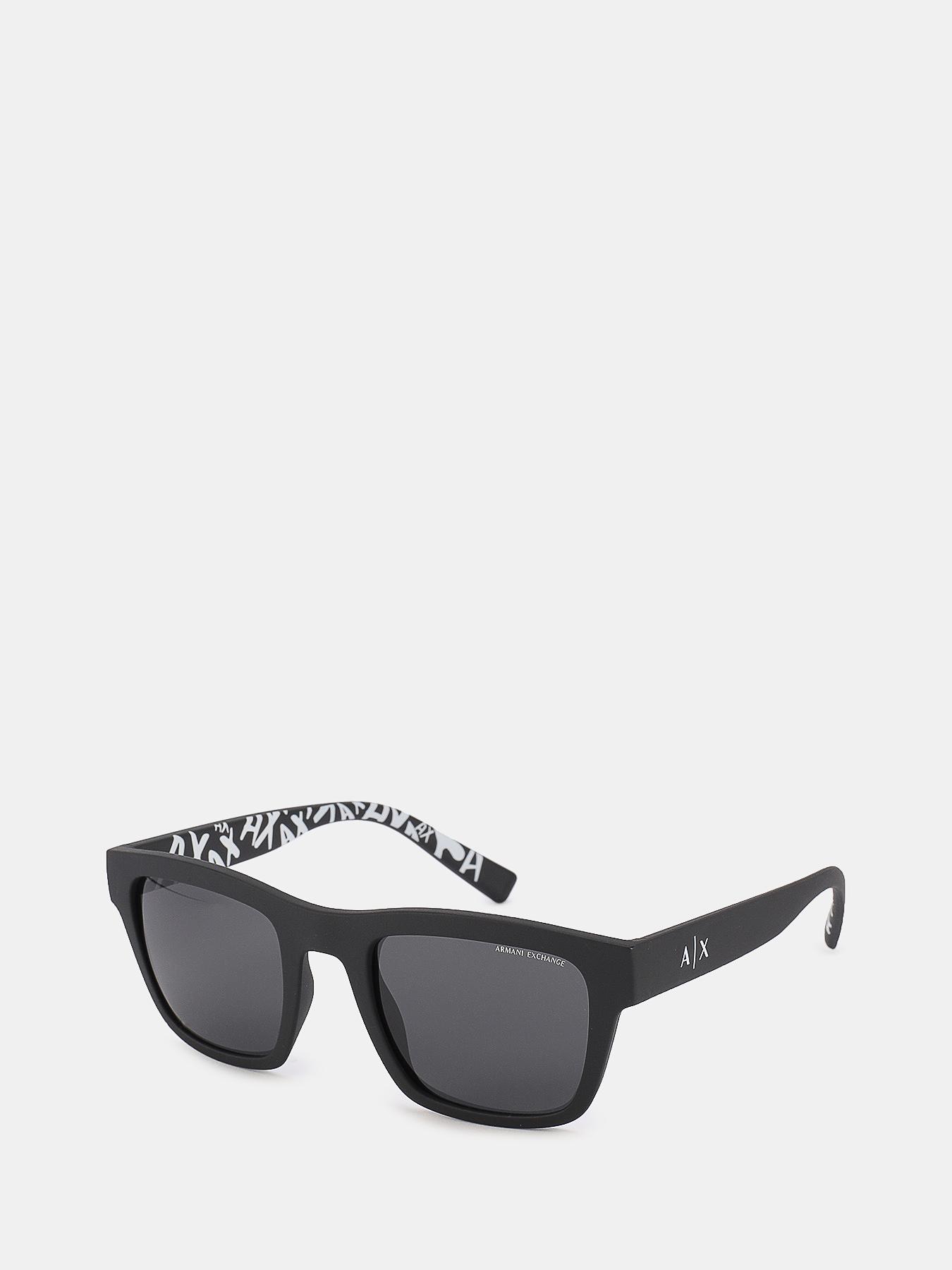 Очки Armani Exchange Солнцезащитные очки