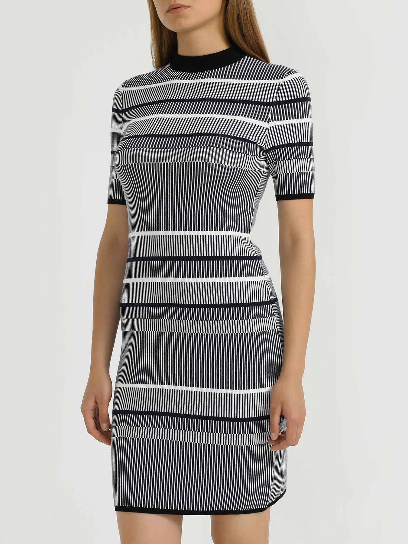 Платья HUGO Платье Sawery платья rinascimento платье