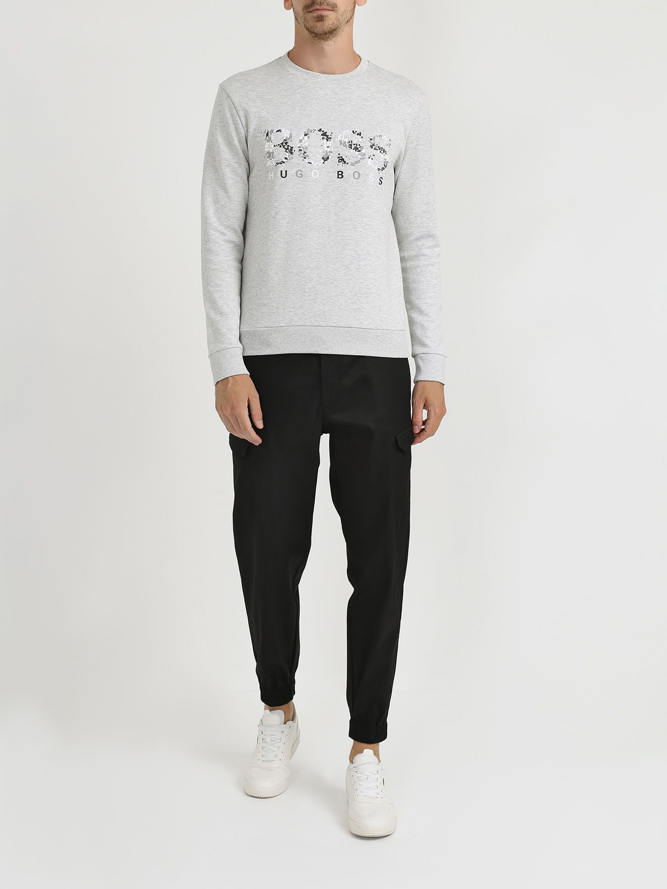 Брюки BOSS Keen Athleisure