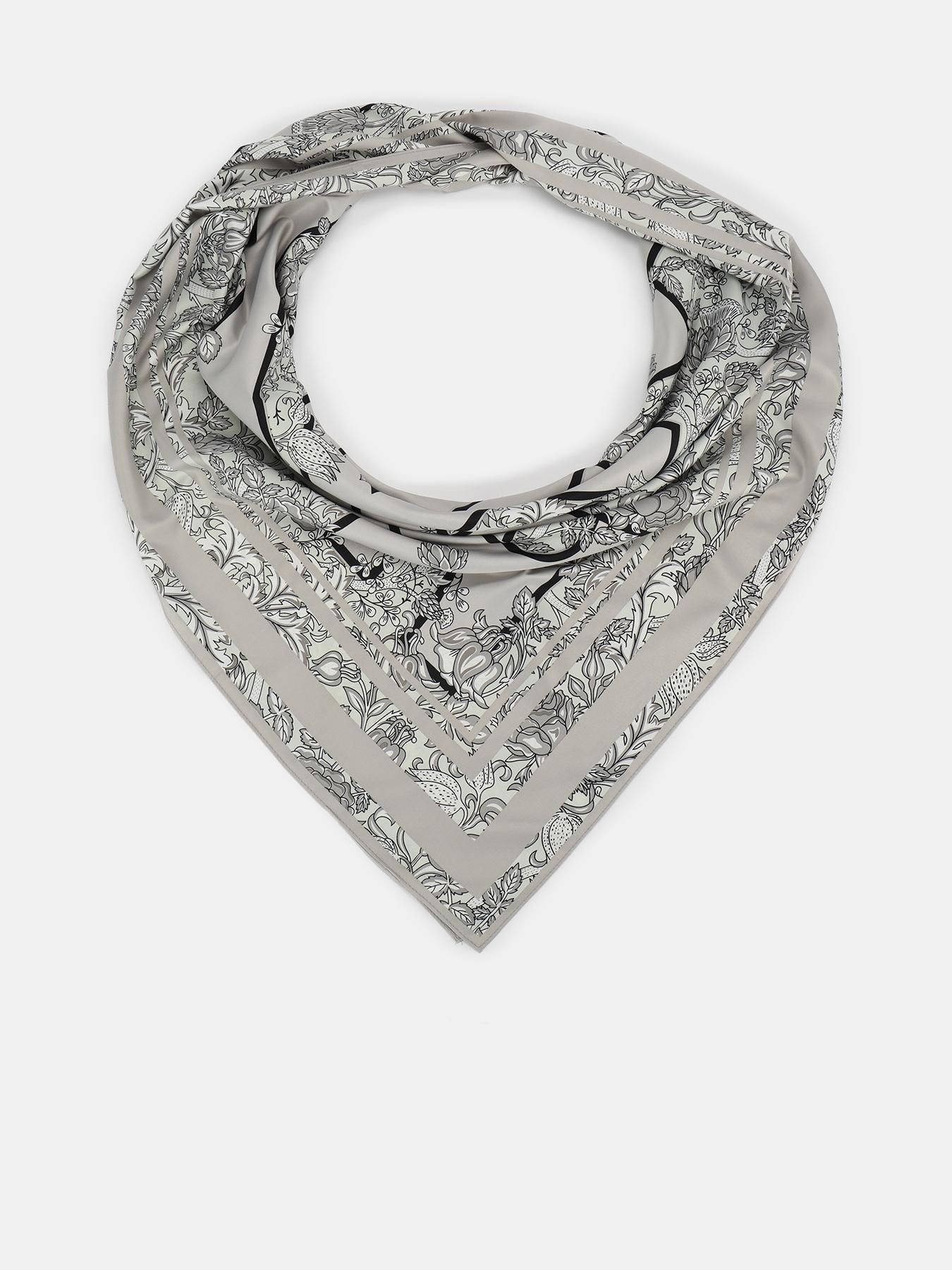 Платки Alessandro Manzoni Платок с узорами платок laura biagiotti платок