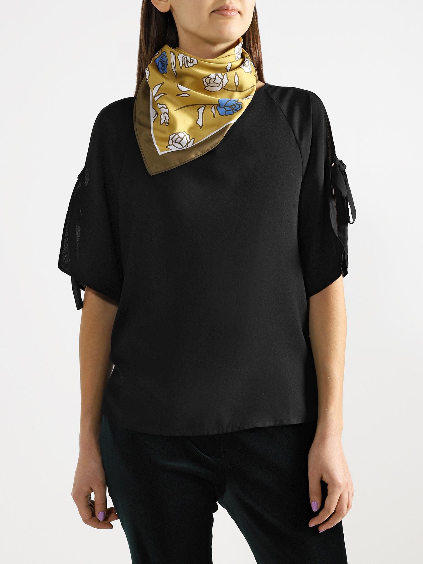 karen mabon платок Платок Alessandro Manzoni Женский платок