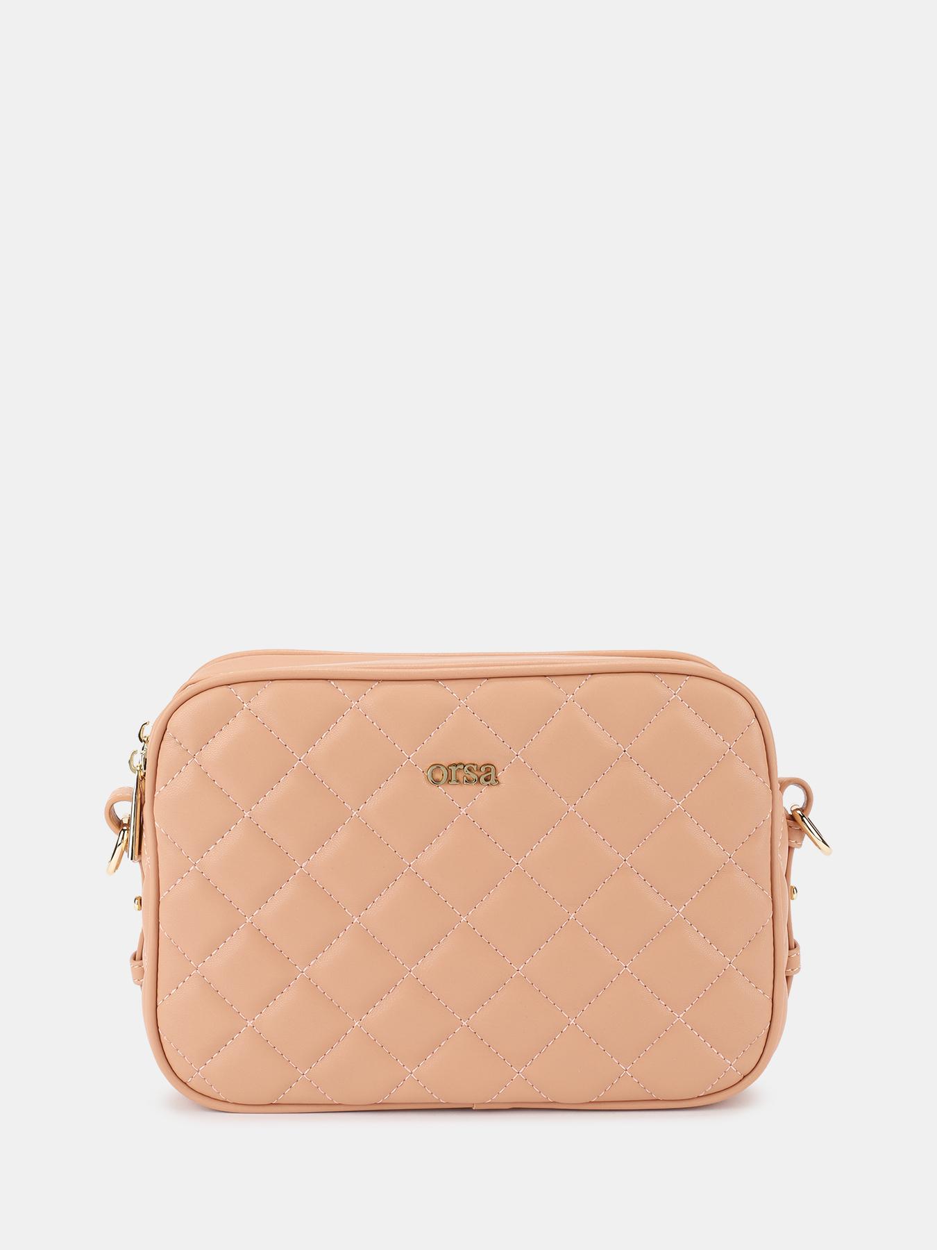 Сумки через плечо ORSA Сумка через плечо сумка через плечо new brand 2015 desigual 8181