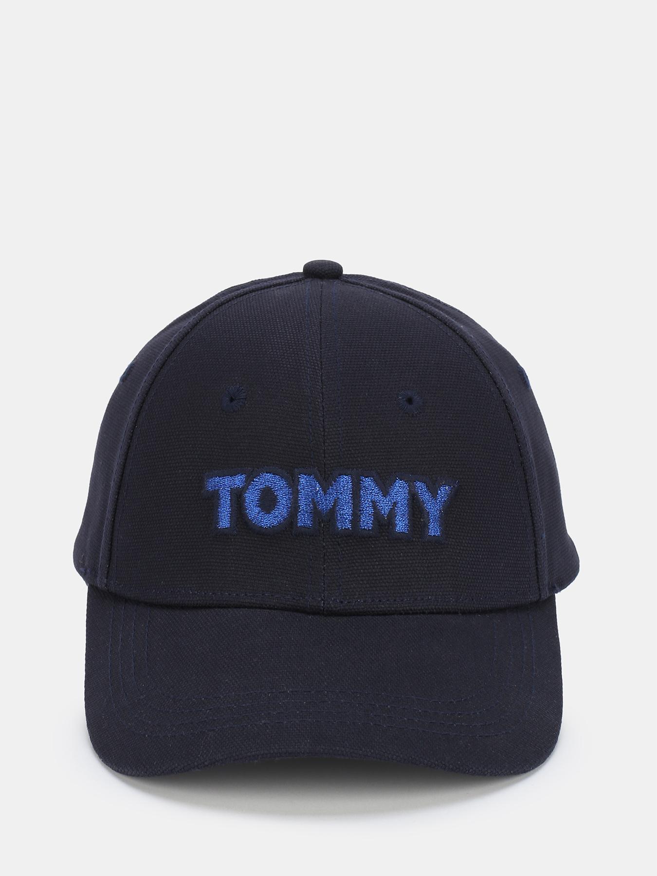 Бейсболка Tommy Hilfiger Бейсболка