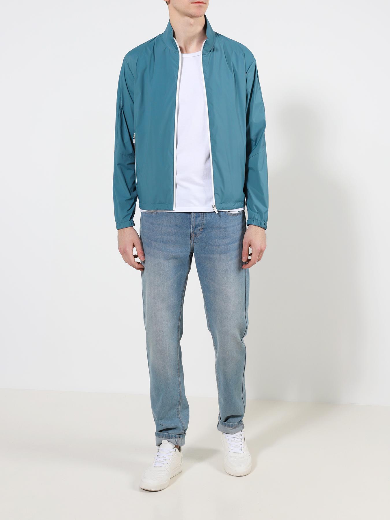 Куртка Alessandro Manzoni Ветровка ветровка sweewe sweewe sw007ewfbxm3