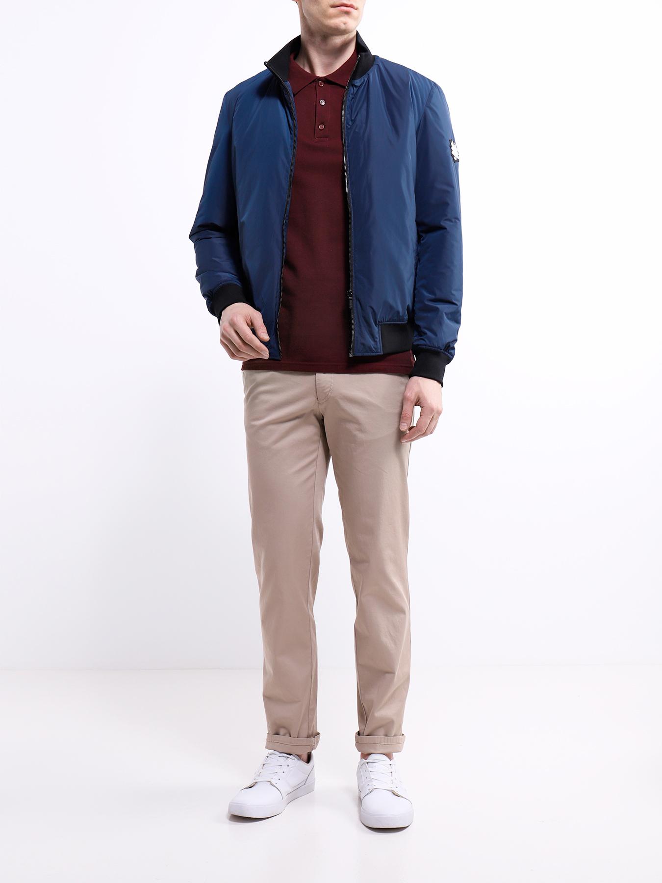 Куртка Alessandro Manzoni Jeans Куртка куртка
