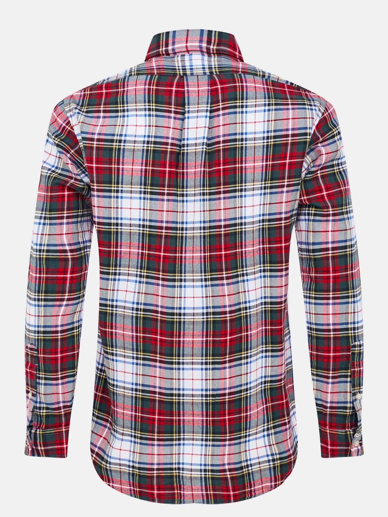 Рубашка Polo Ralph Lauren Рубашка цена 2017