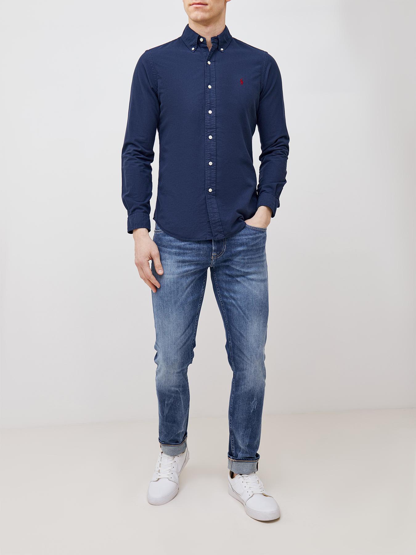 Рубашка Polo Ralph Lauren Рубашка рубашка polo ralph lauren polo ralph lauren po006ewfngs0