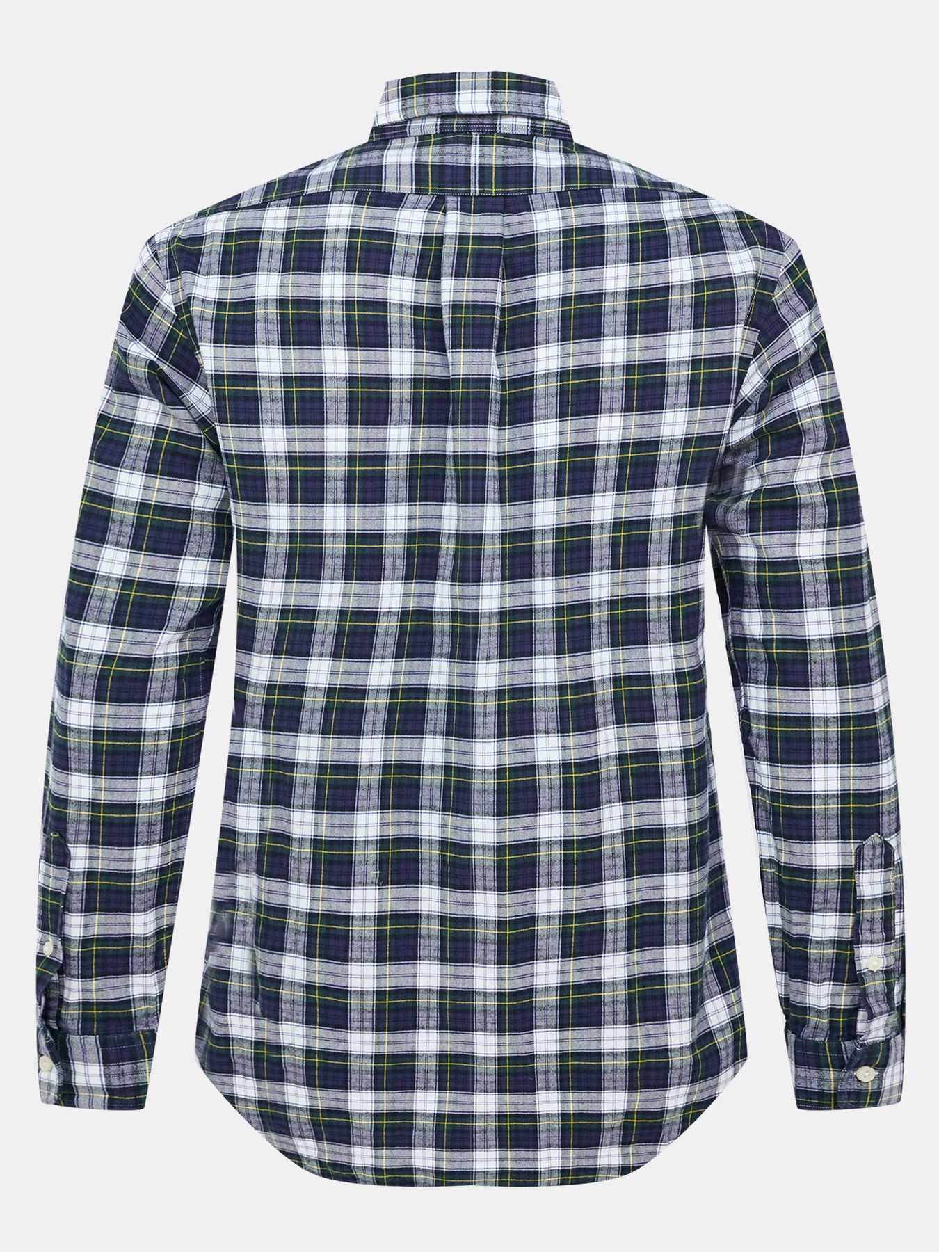 Рубашка Polo Ralph Lauren Рубашка свитшот polo ralph lauren polo ralph lauren po006ewfngr6