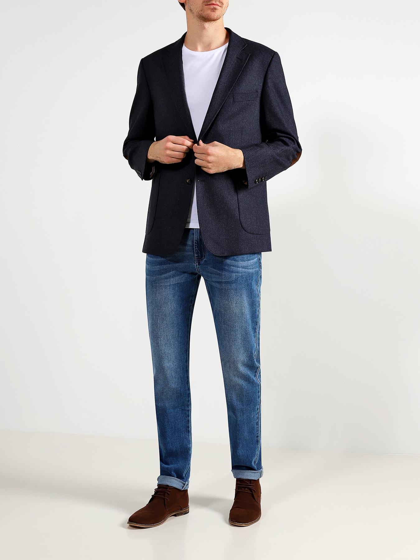 Брюки Ritter Jeans Зауженные джинсы брюки ritter jeans прямые джинсы