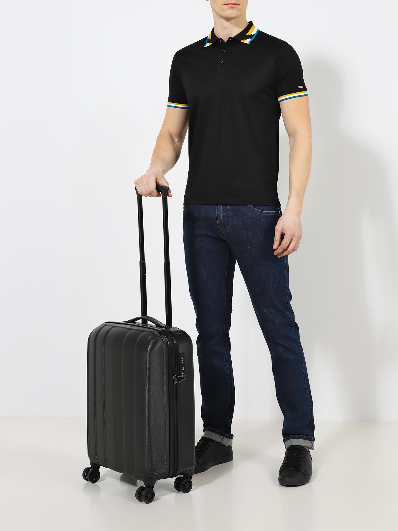 Чемодан Ritter Чемодан RR 20 чемодан ritter чемодан rc 20