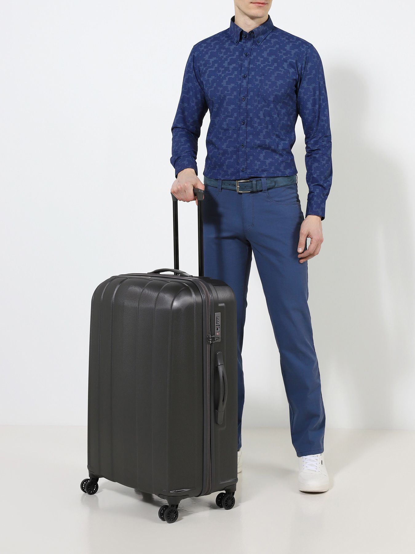 Чемодан Ritter Чемодан RR 28 чемодан ritter чемодан rc 20