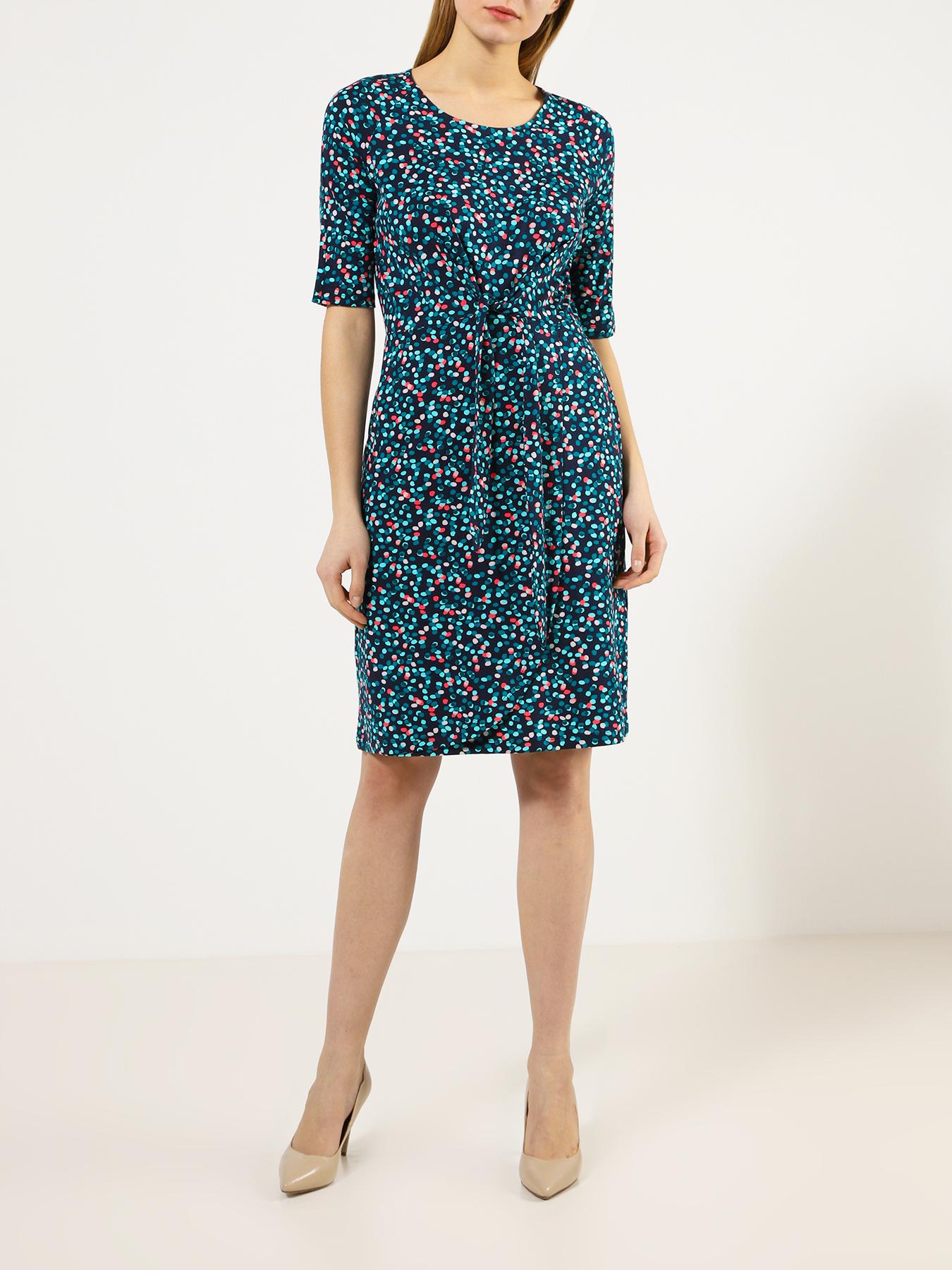 Платье Gerry Weber Casual Платье блуза samoon by gerry weber samoon by gerry weber sa037ewhqxt2