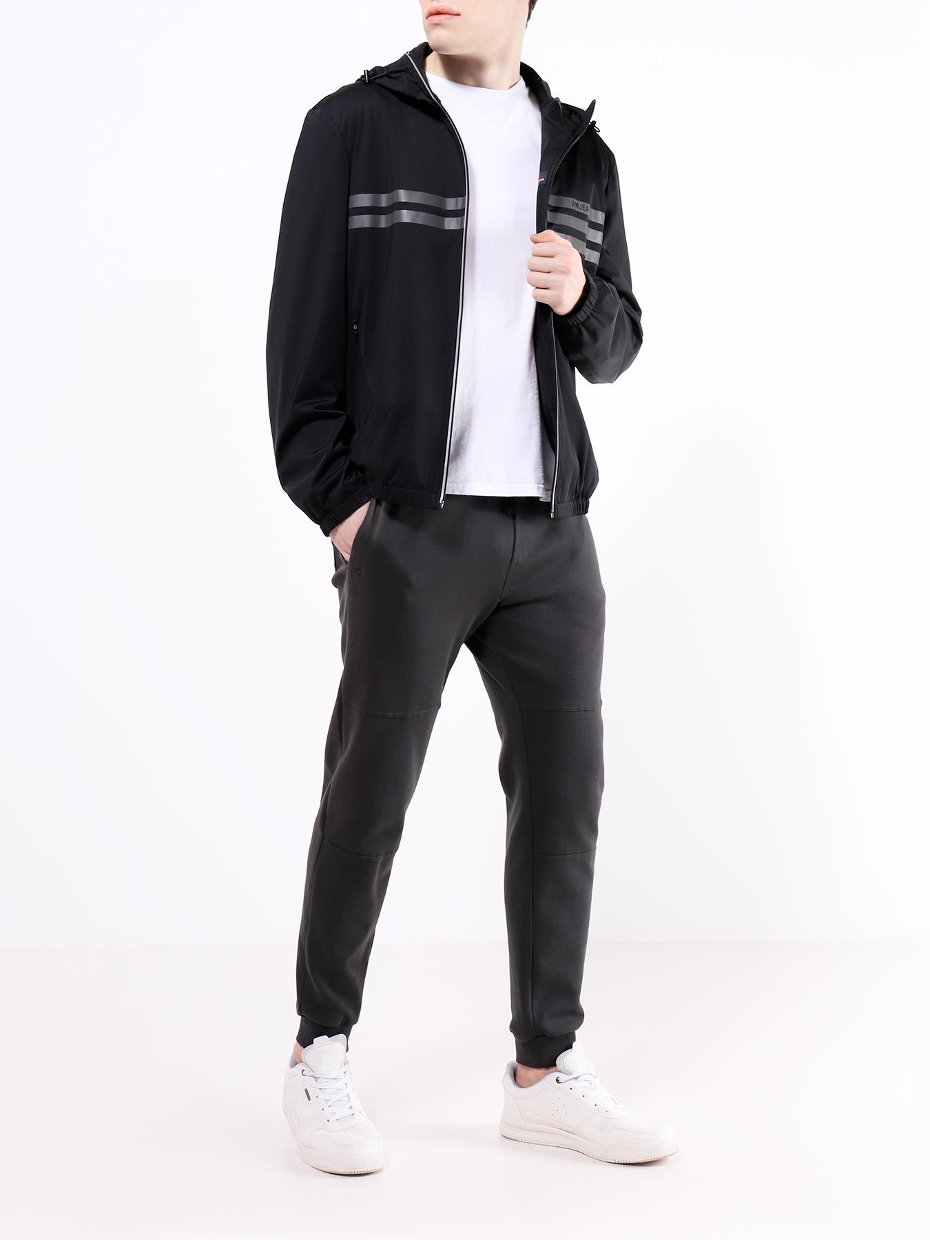 Куртка Alessandro Manzoni Jeans Ветровка ветровка sweewe sweewe sw007ewfbxm3