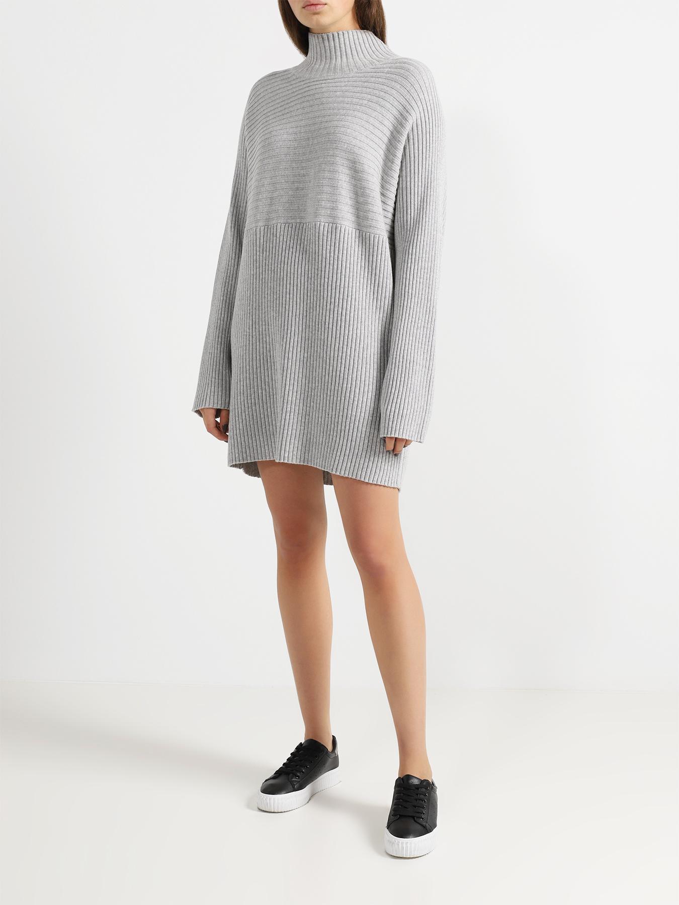 BOSS Длинный свитер Walleny 355877-044