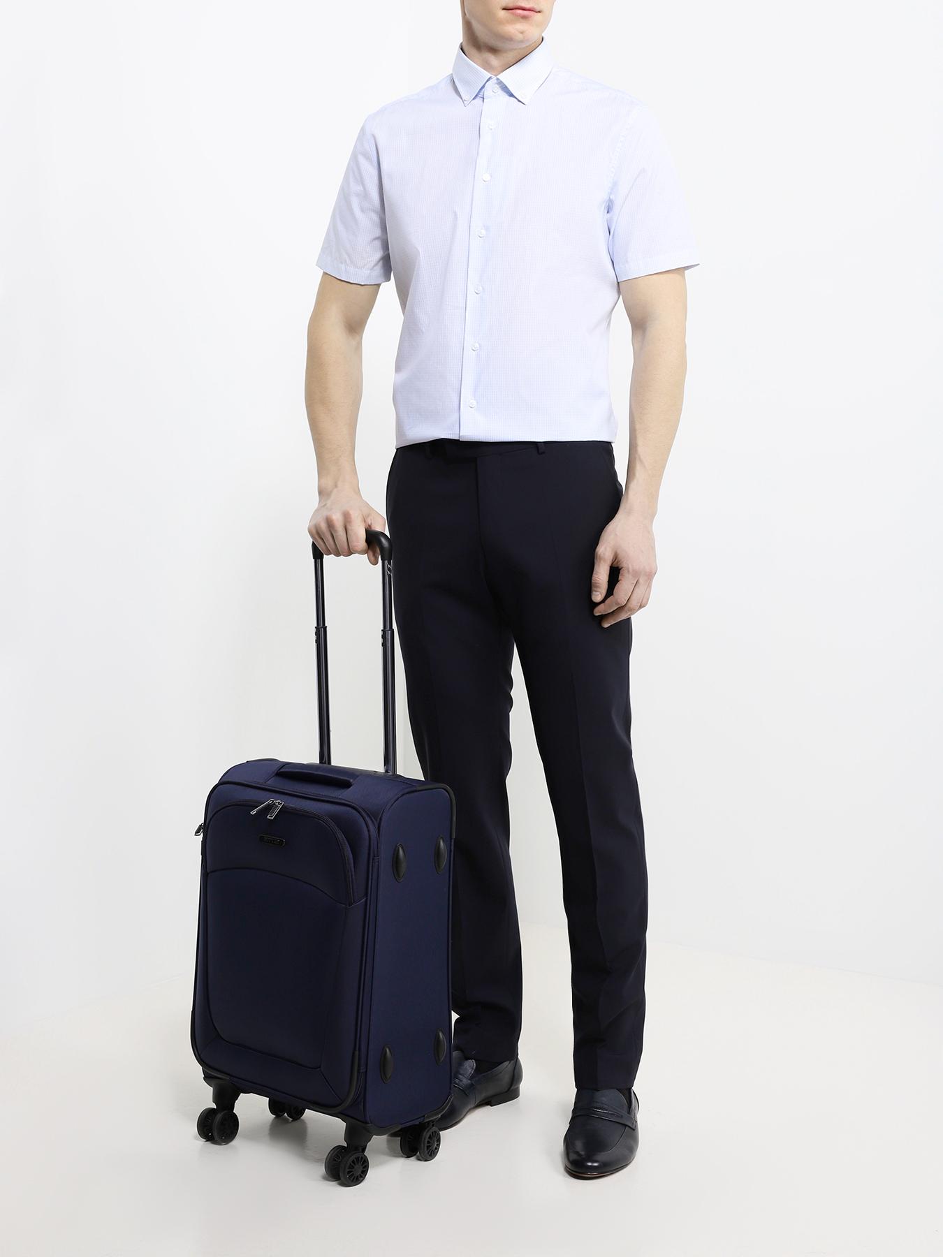 Чемодан Ritter Чемодан RC 20 чемодан ritter чемодан rc 20