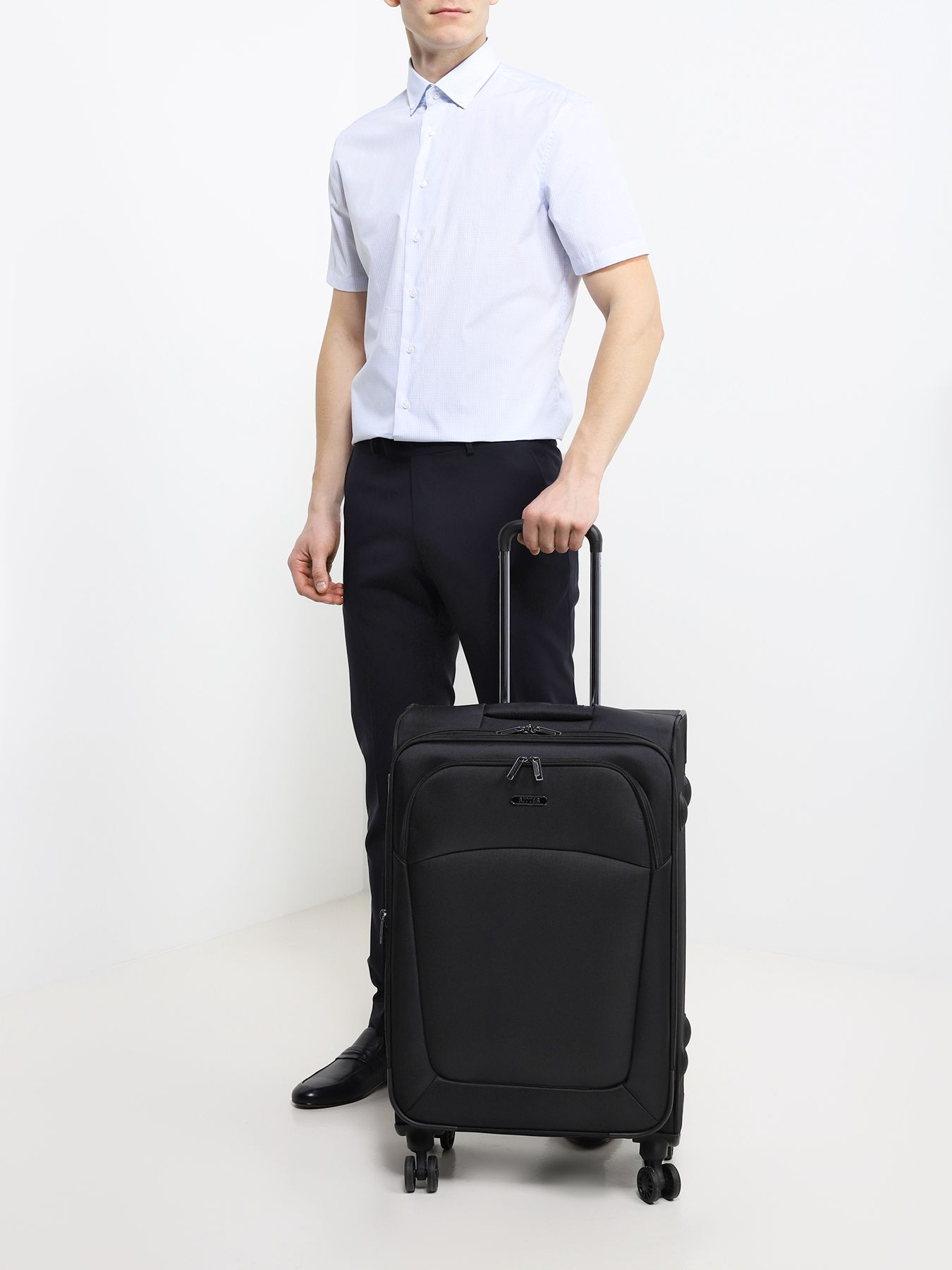 Чемодан Ritter Чемодан RC 24 чемодан ritter чемодан rc 20