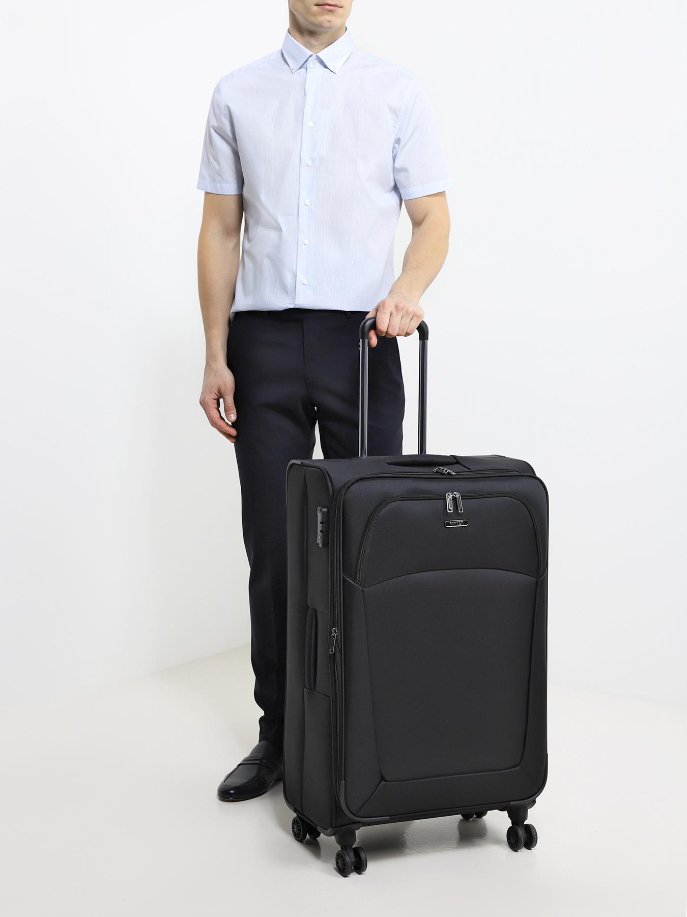 Чемодан Ritter Чемодан RC 28 чемодан ritter чемодан rc 20