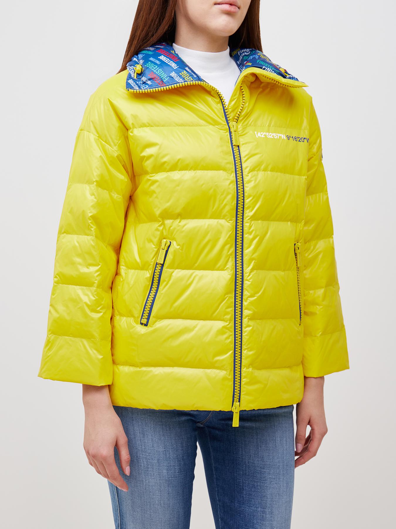 Куртки Finisterre Куртка