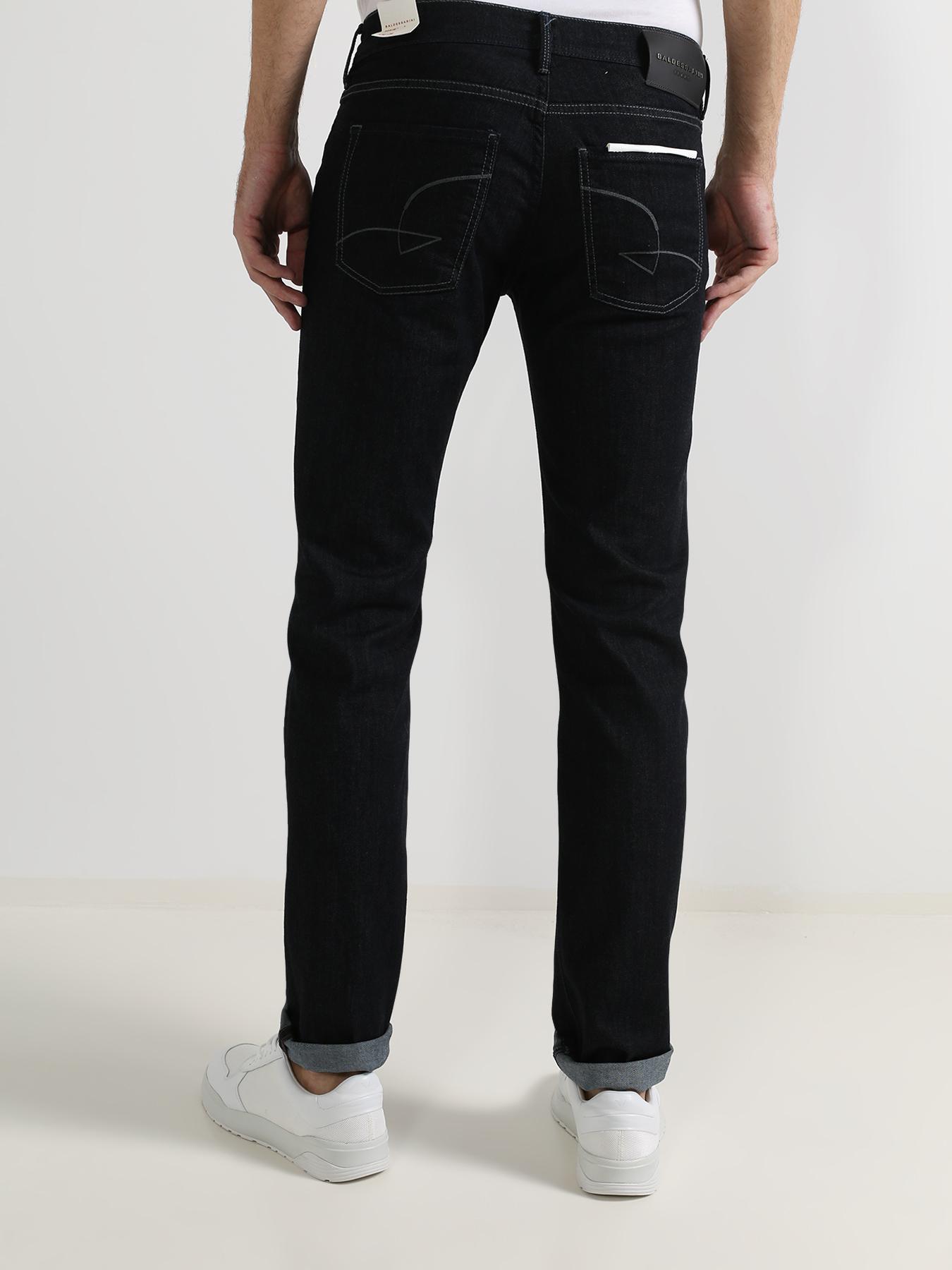 Baldessarini Мужские джинсы 356346-088 Фото 2