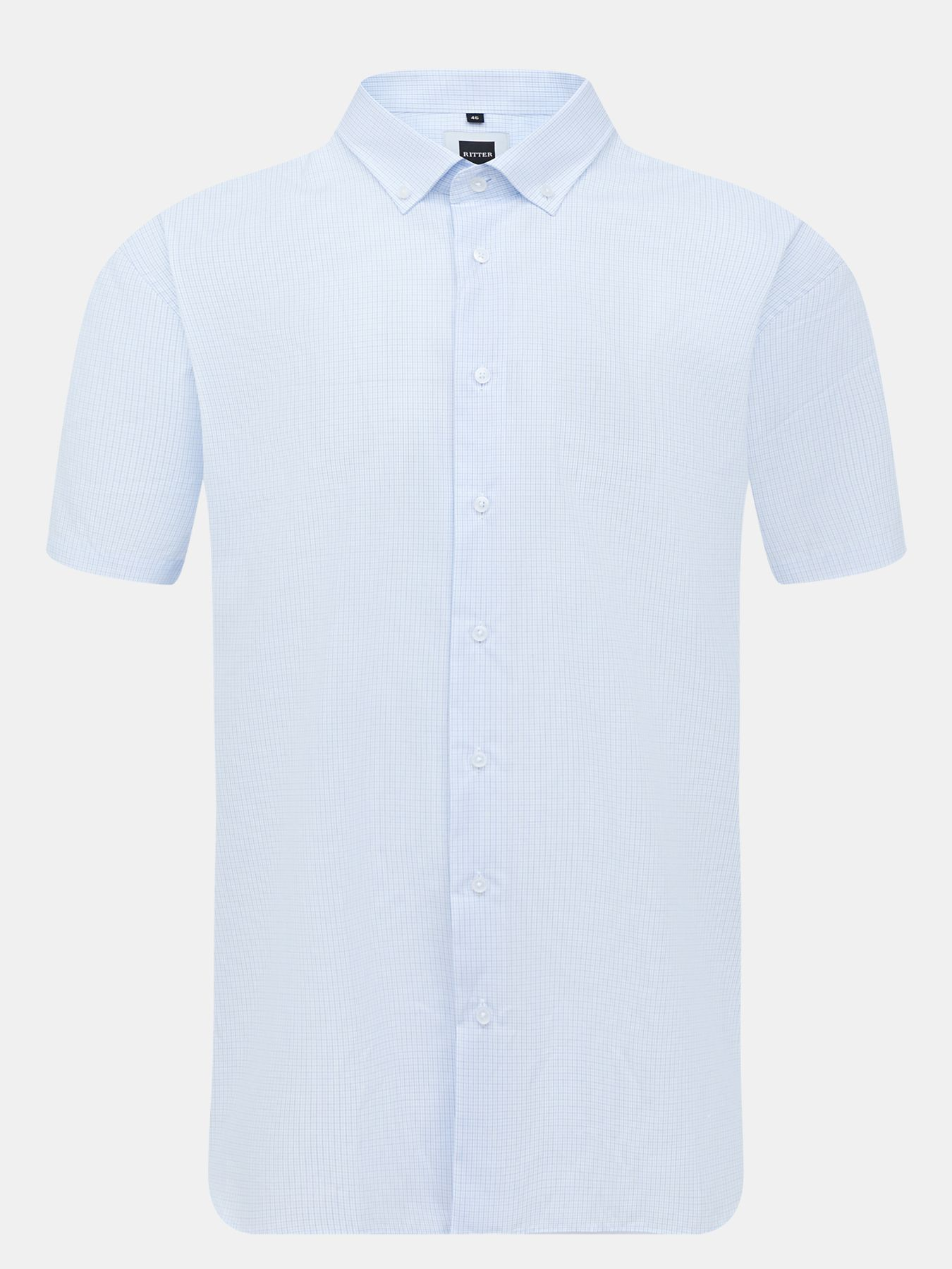 Рубашки Ritter Мужская рубашка рубашка мужская ancient sharks y23412700 23412700