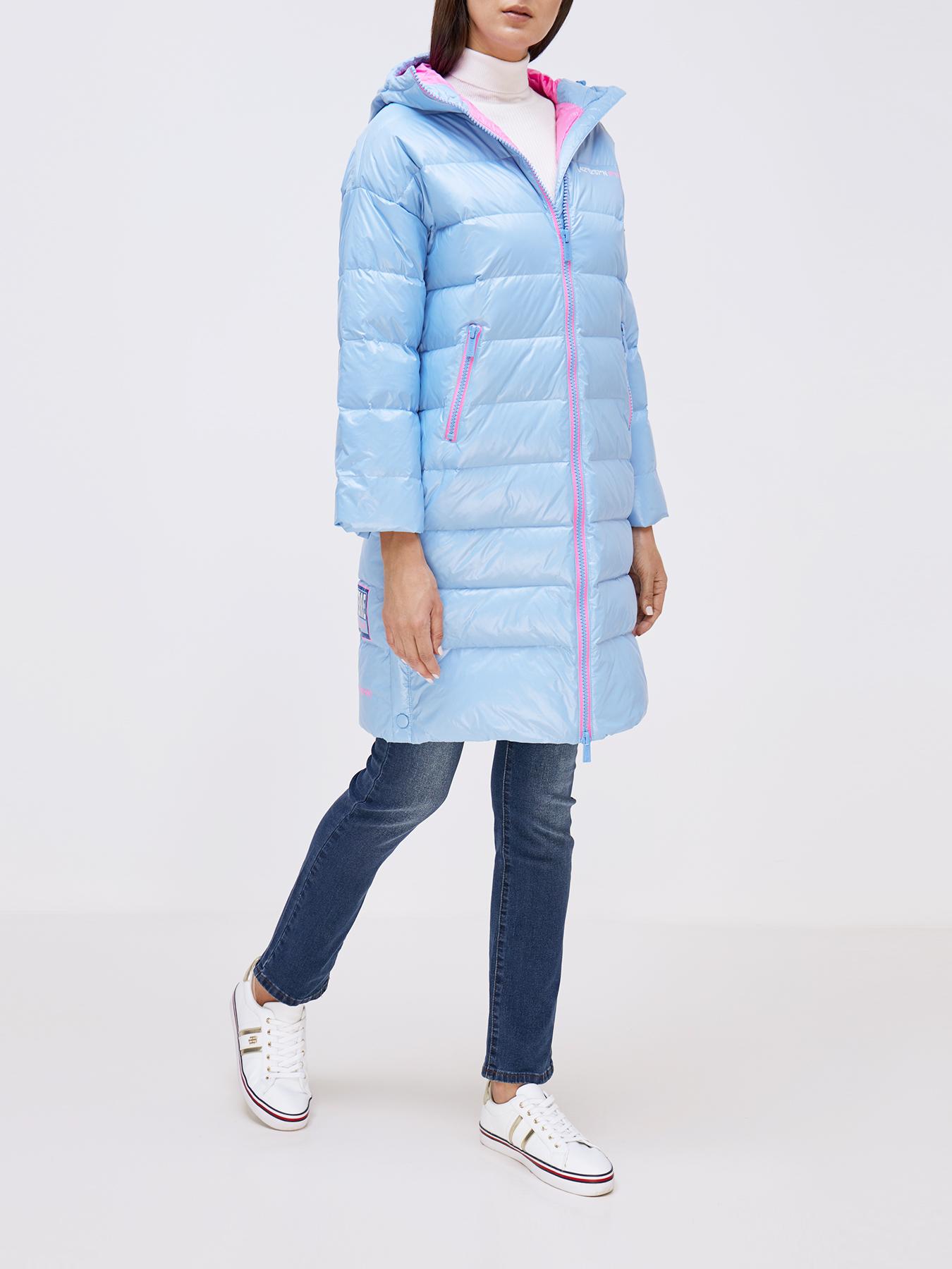 Finisterre Удлиненная куртка фото