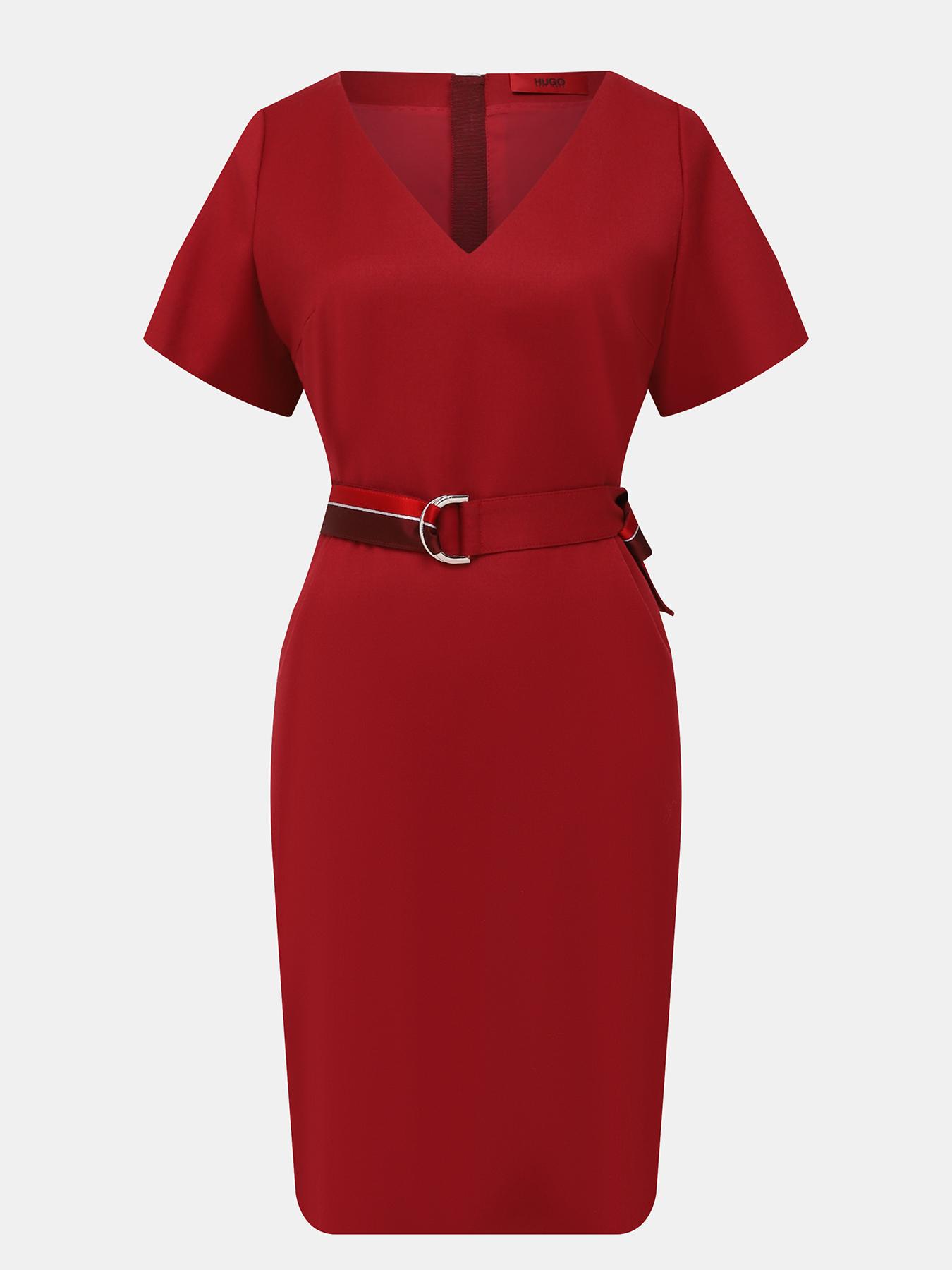 Платья HUGO Платье Kirasa платья rinascimento платье