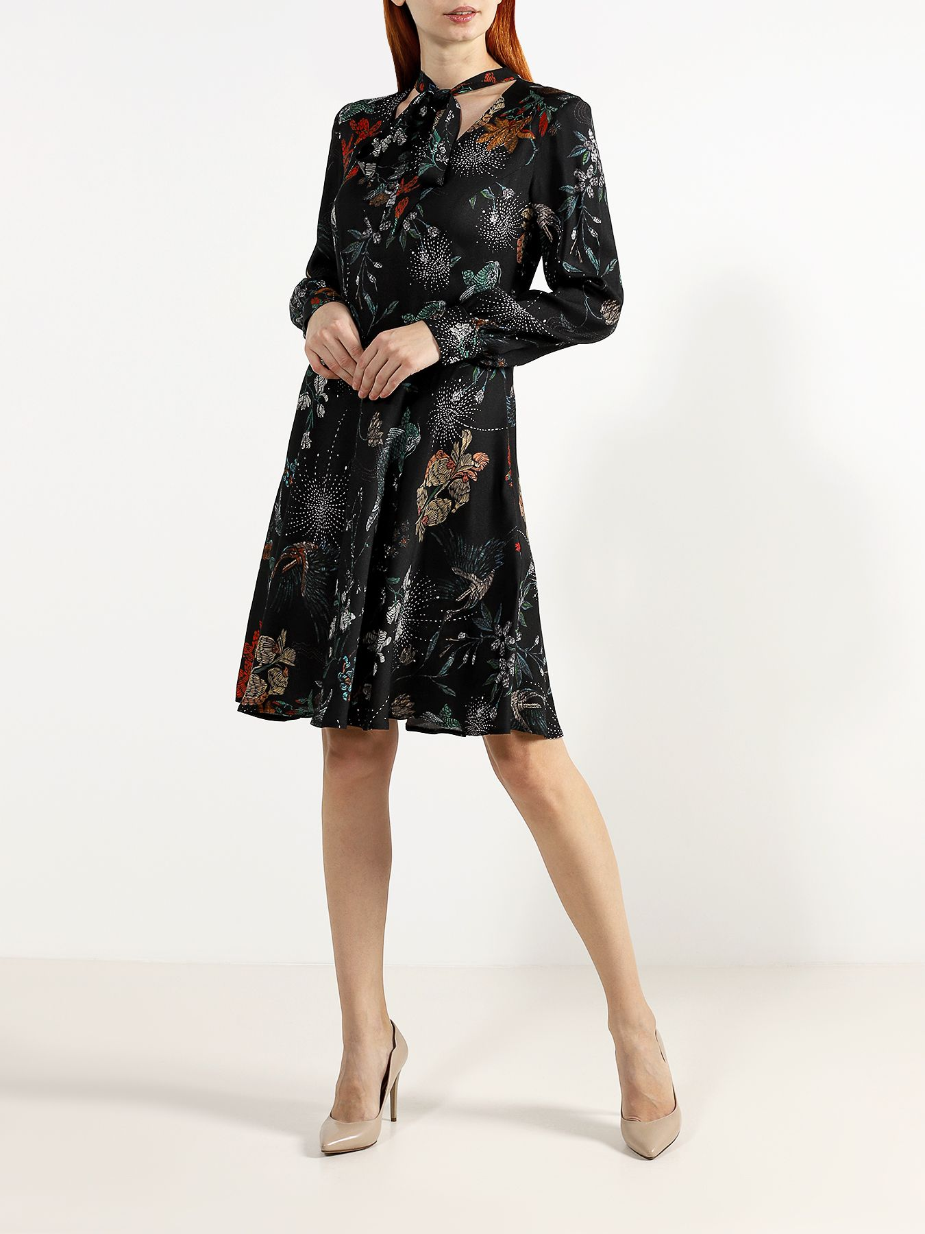 Платье ORSA Orange Платье Madonna ковер madonna 0 7х1 4 прямоугольник 825751 29733 синий